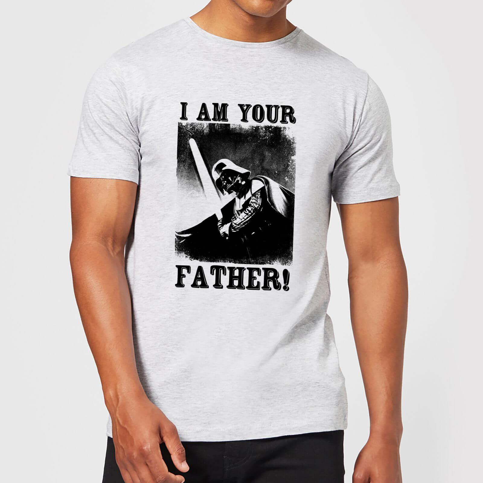 OfferteWeb.click 52-t-shirt-star-wars-darth-vader-i-am-your-father-lightsaber