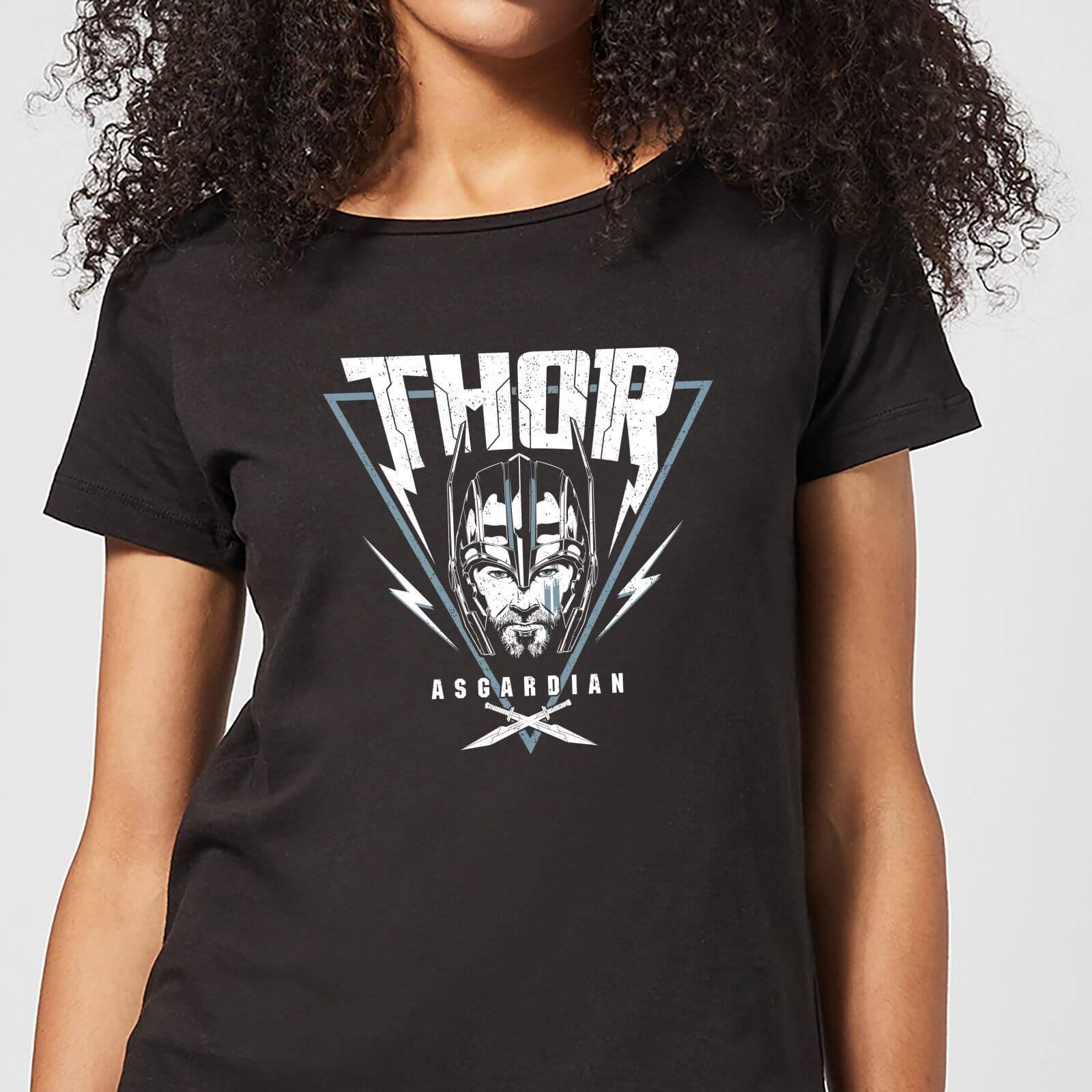 OfferteWeb.click 68-t-shirt-marvel-thor-ragnarok-asgardian-triangle-nero