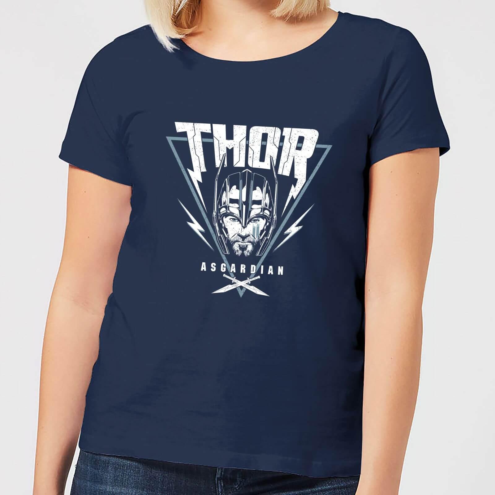 OfferteWeb.click 82-t-shirt-marvel-thor-ragnarok-asgardian-triangle-navy