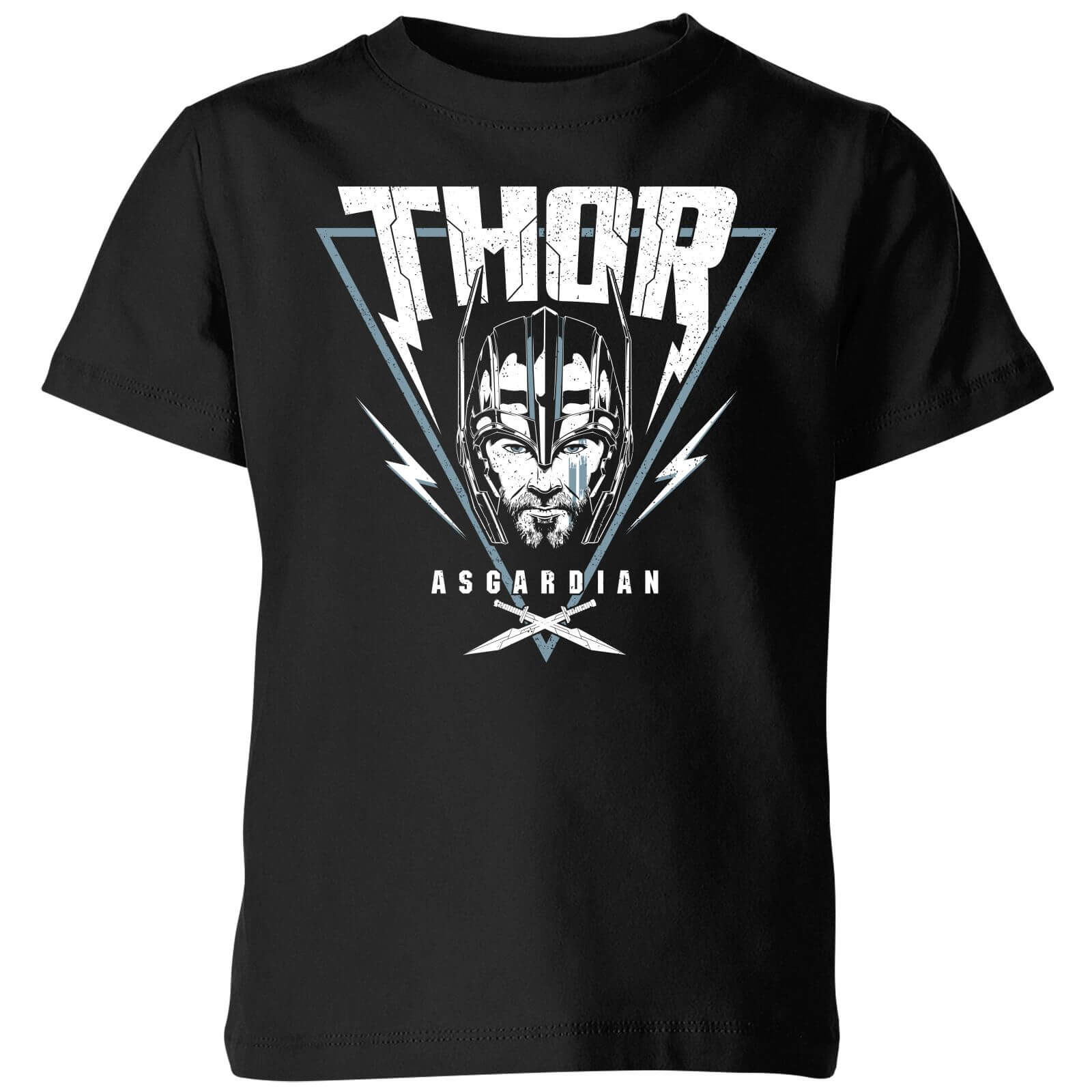 OfferteWeb.click 20-t-shirt-marvel-thor-ragnarok-asgardian-triangle-nero