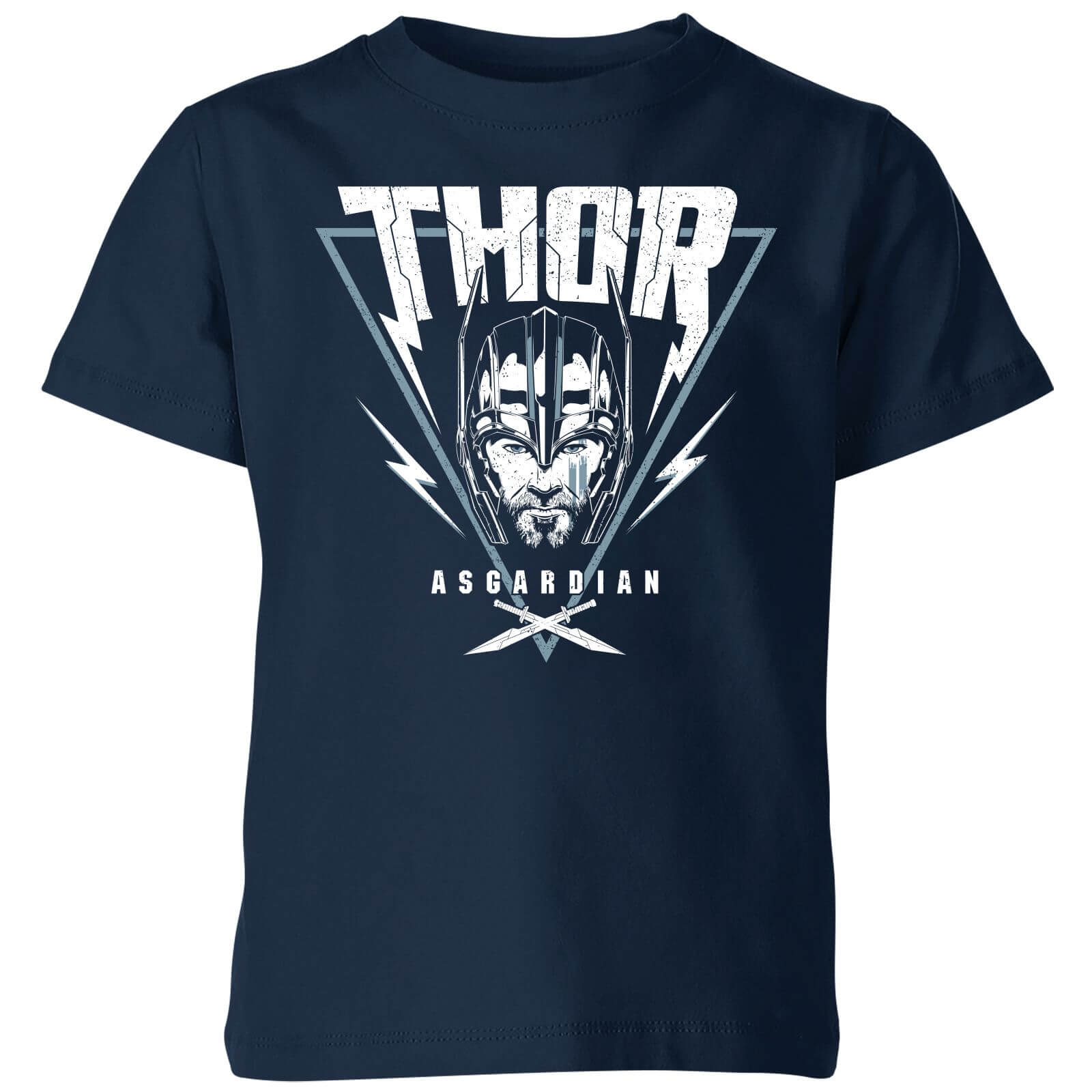 OfferteWeb.click 54-t-shirt-marvel-thor-ragnarok-asgardian-triangle-navy