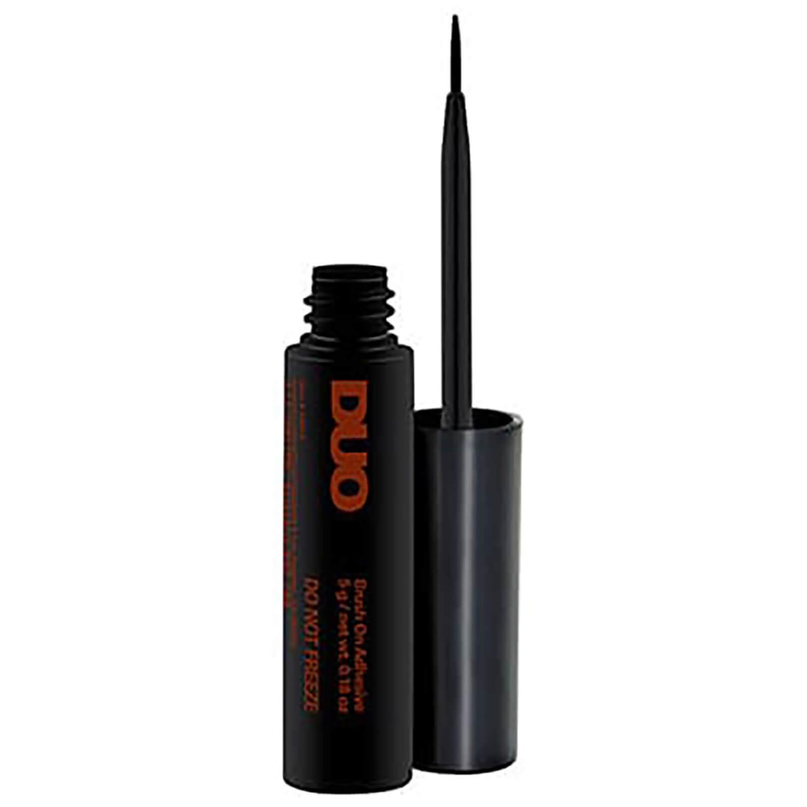 Купить Duo Brush On Striplash Adhesive - Black (5g)