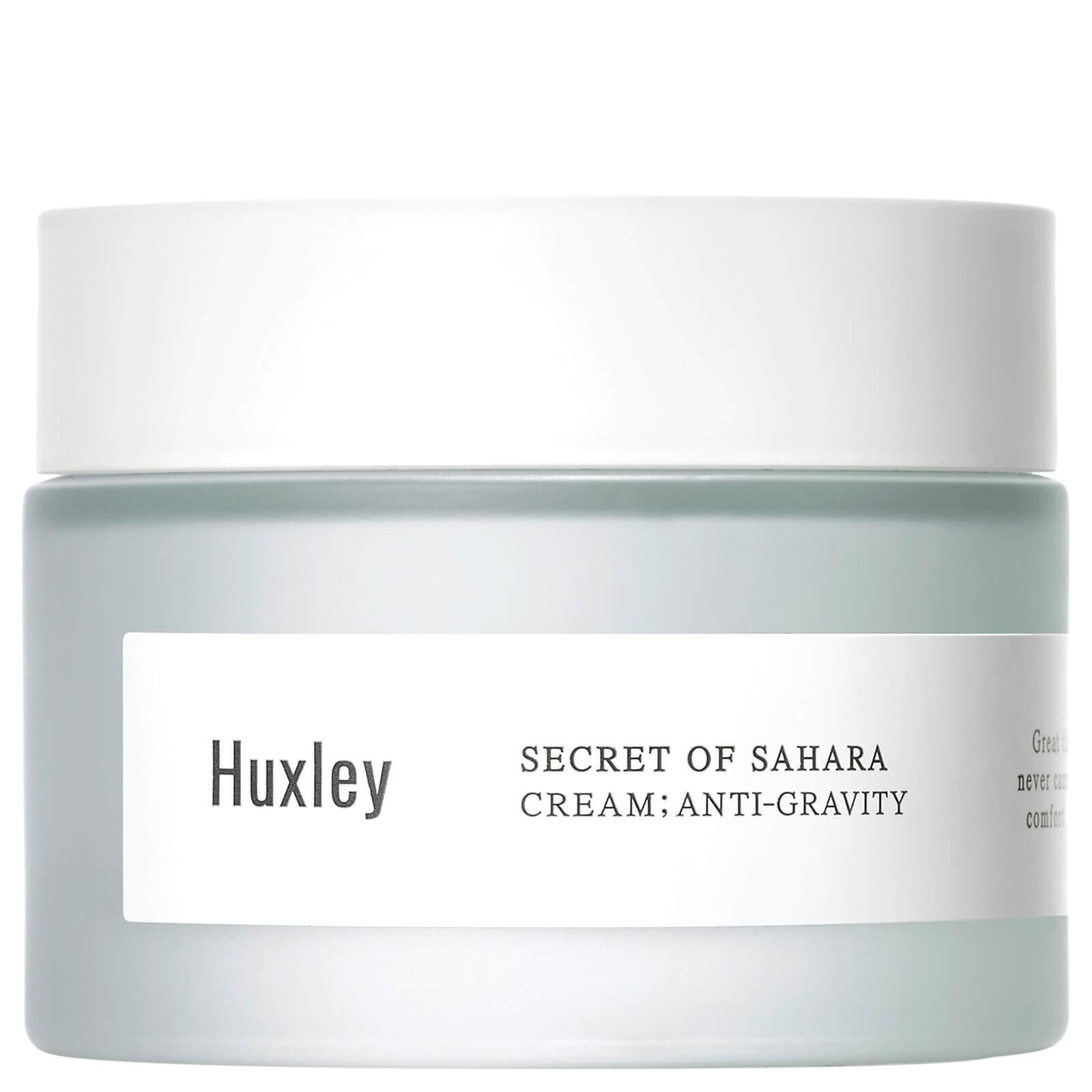 Купить Насыщенный питательный крем для лица Huxley Anti-Gravity Cream 50мл