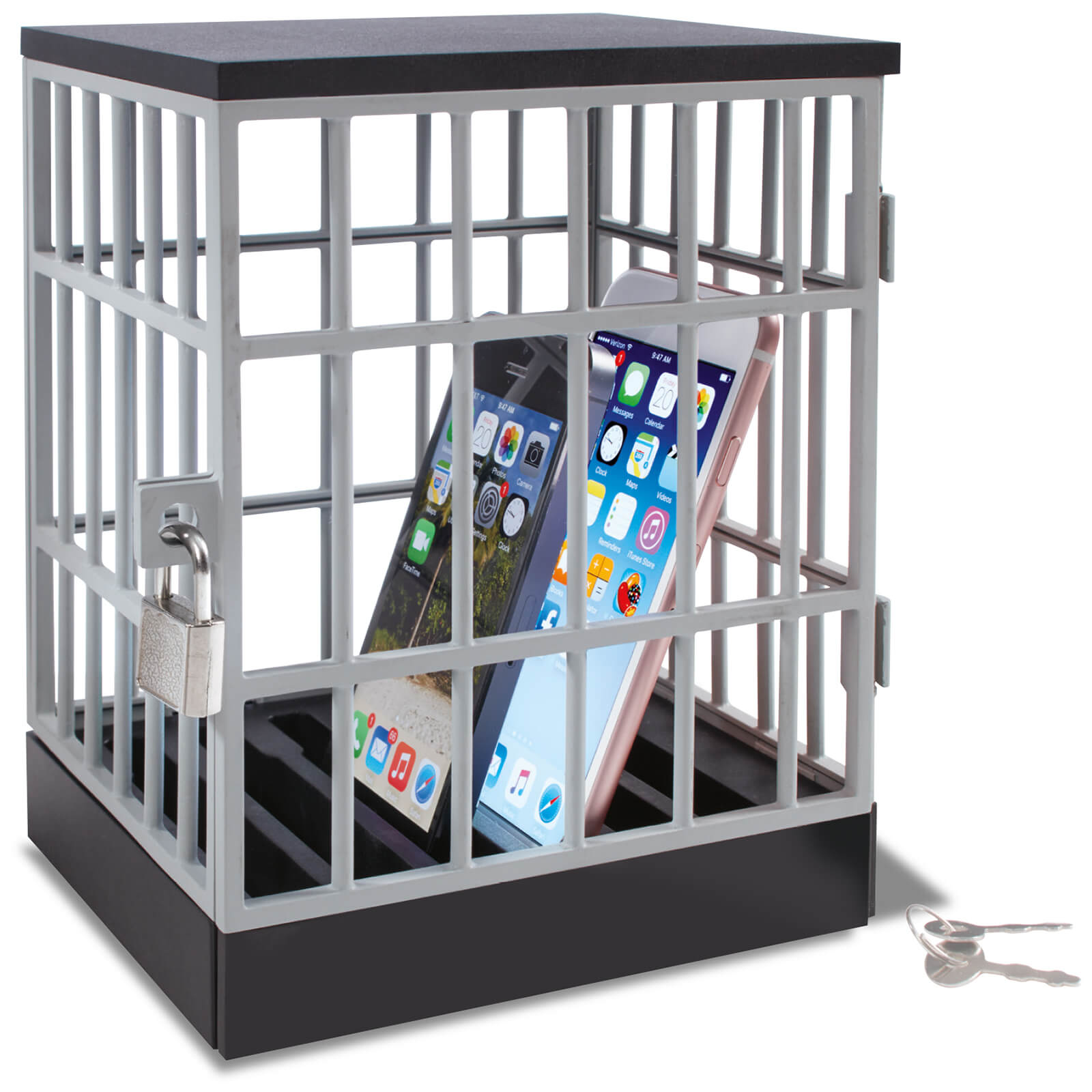 Image of Mobile Phone Jail