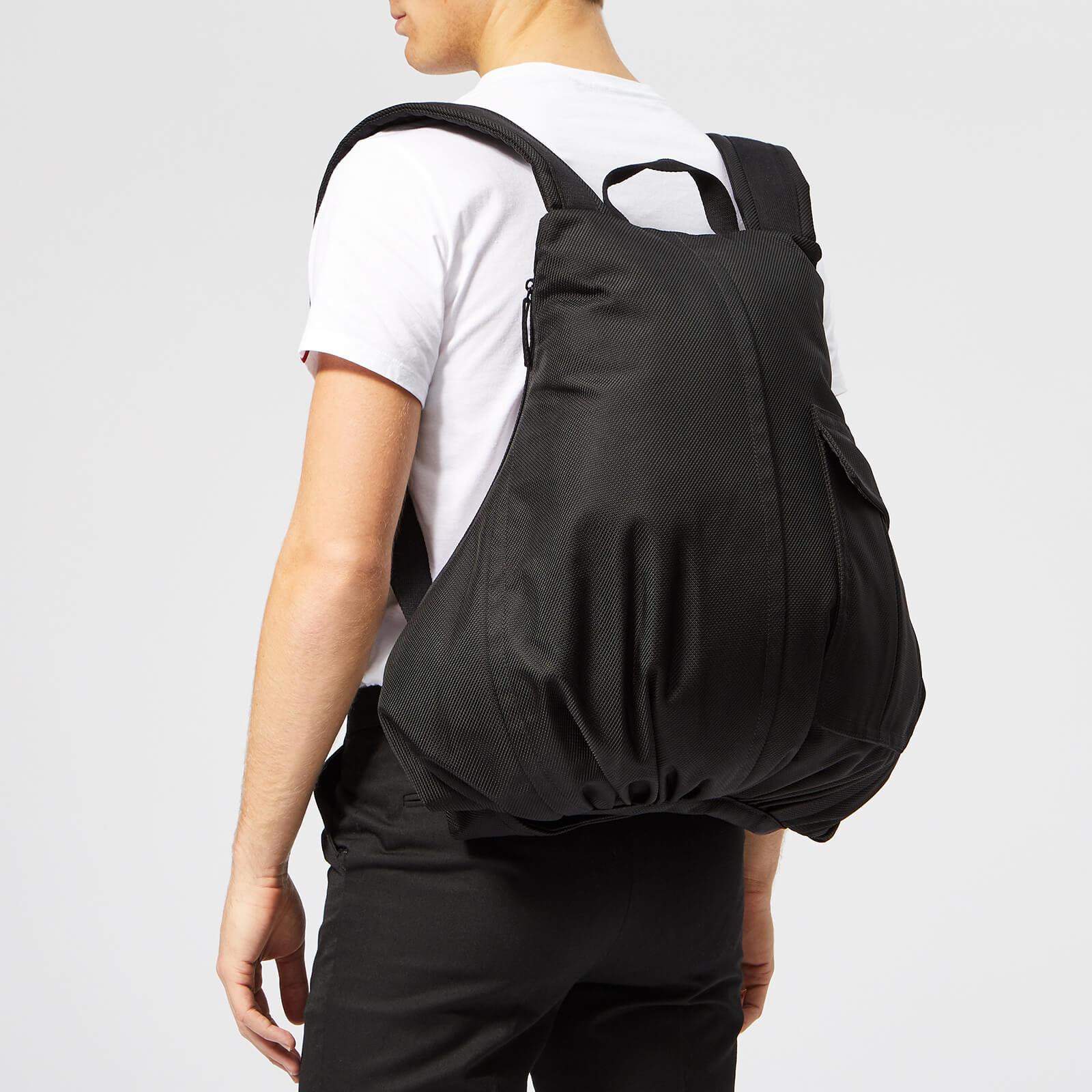 Eastpak X Raf Simons Rs Coat Bag - Black Structured