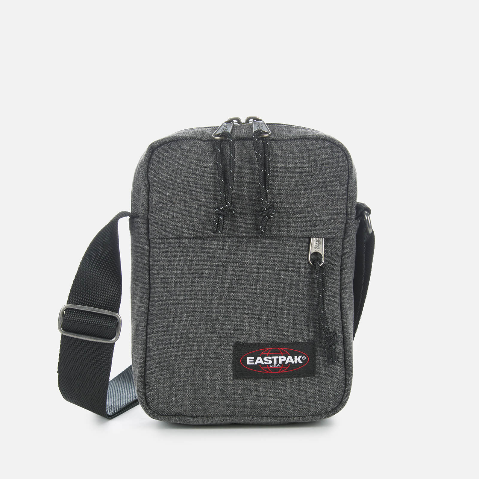 Click to view product details and reviews for Eastpak The One Cross Body Bag Black Denim.