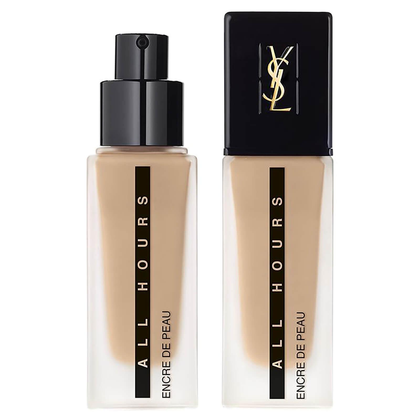 Yves Saint Laurent All Hours Liquid Foundation SPF20 25ml (Various Shades) - 34 B30