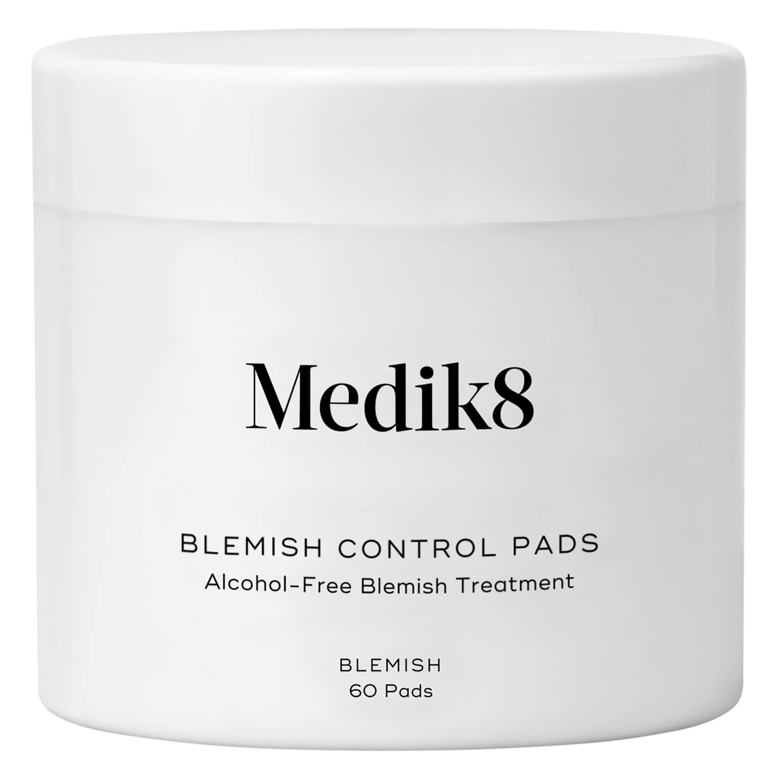 Medik8 Blemish Control Pads (60 Pads)