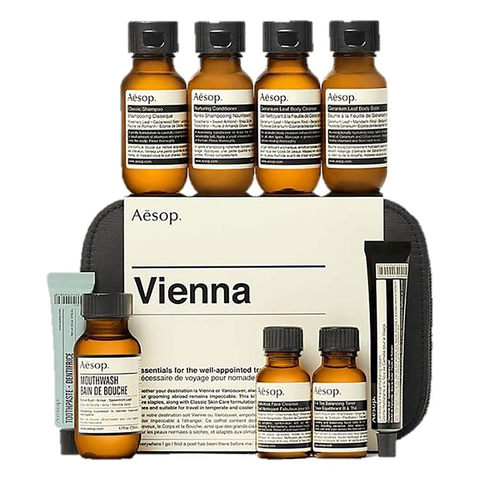Купить Aesop Vienna
