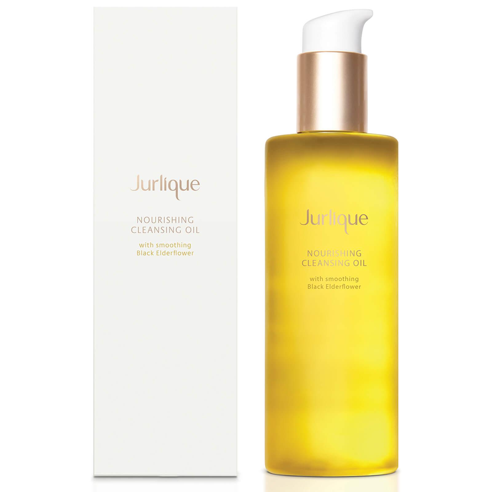 Jurlique Nourishing Cleansing Oil 200ml