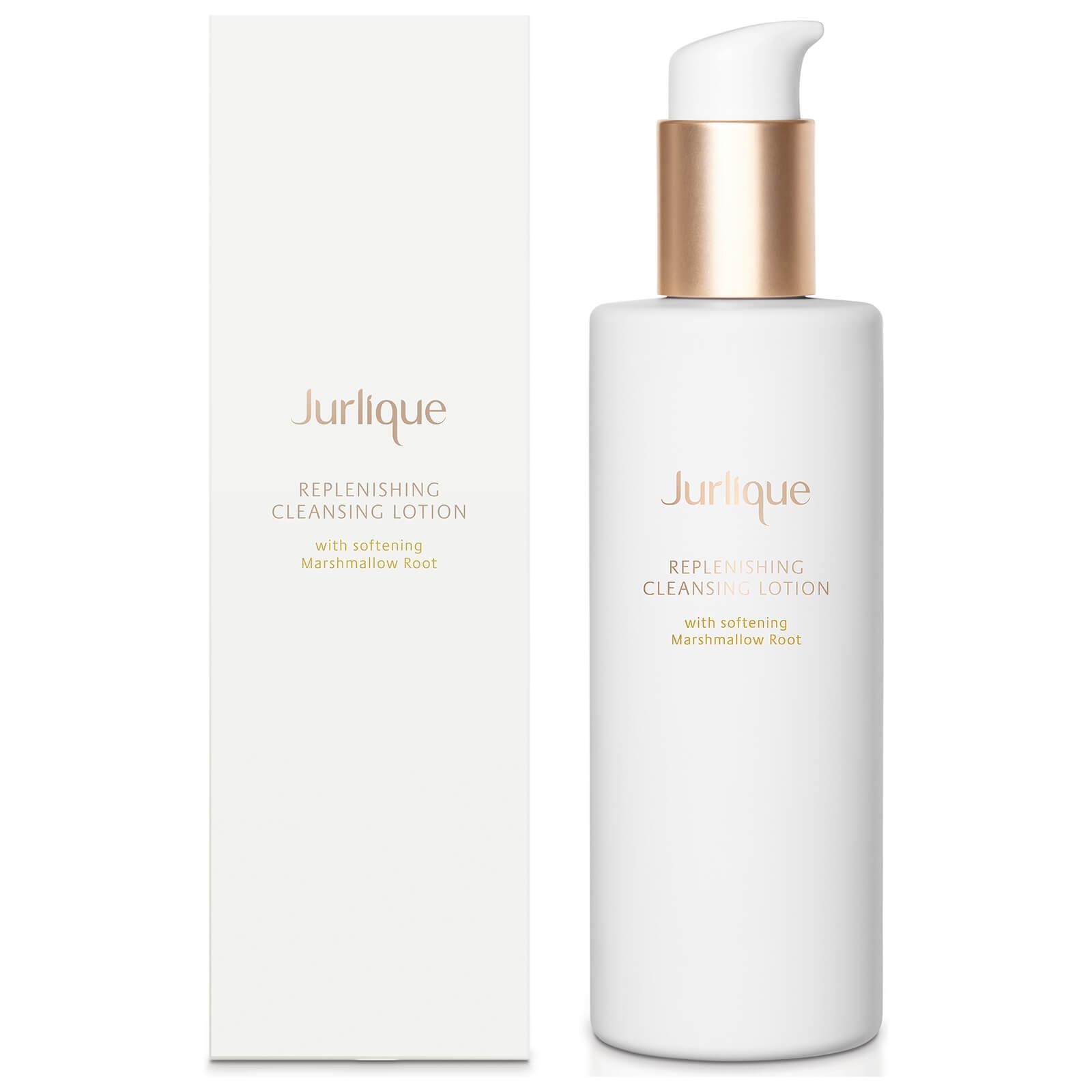 jurlique replenishing cleansing lotion 200ml