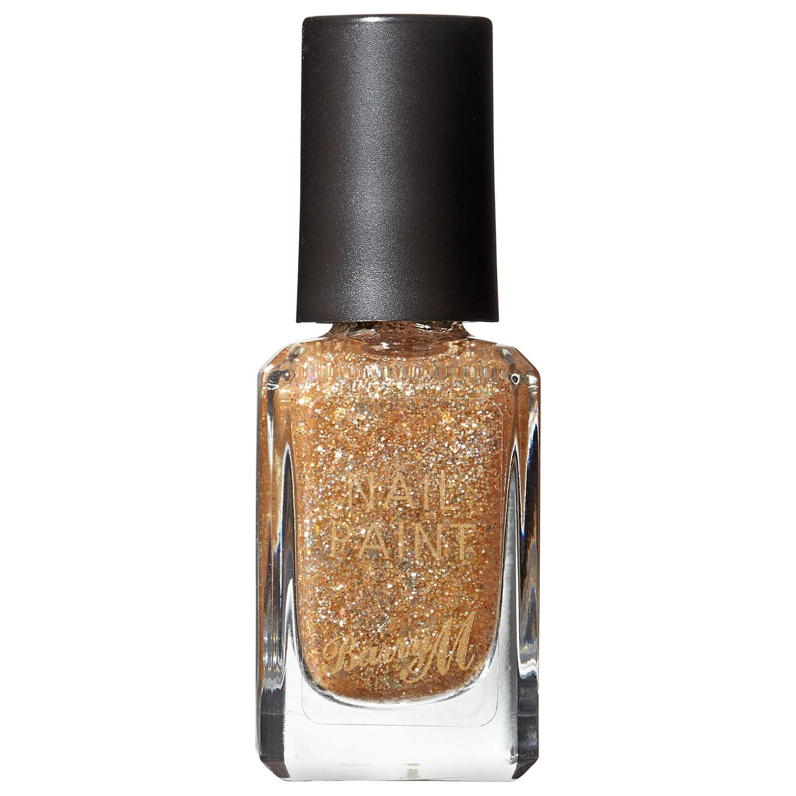 Купить Barry M Cosmetics Classic Nail Paint (Various Shades) - Majestic Sparkle