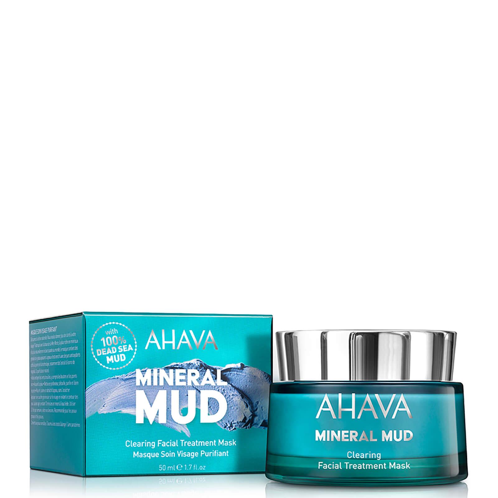 AHAVA Clearing Facial Treatment Mask 50ml