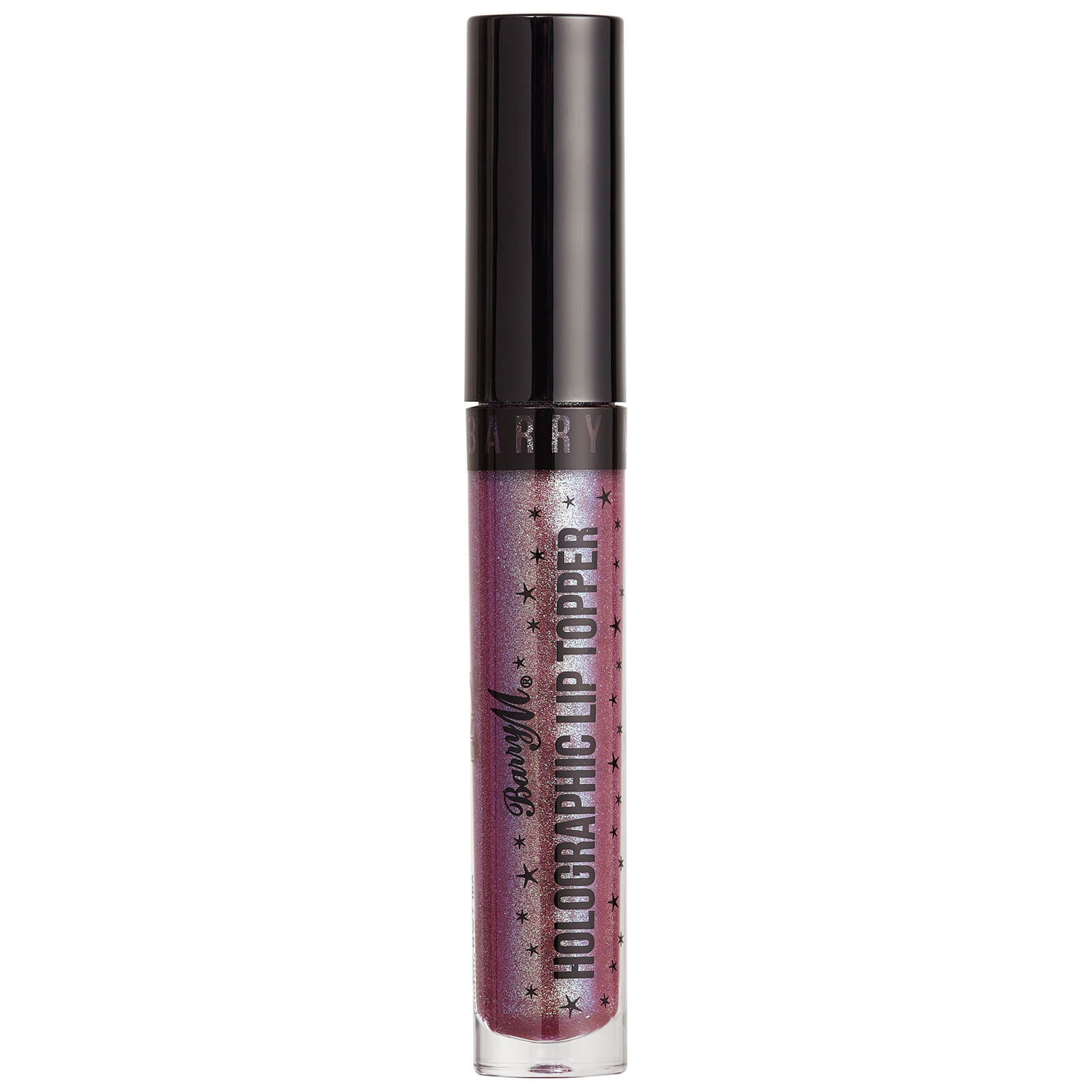Barry M Cosmetics Holographic Lip Toppers (Various Shades) - Hex
