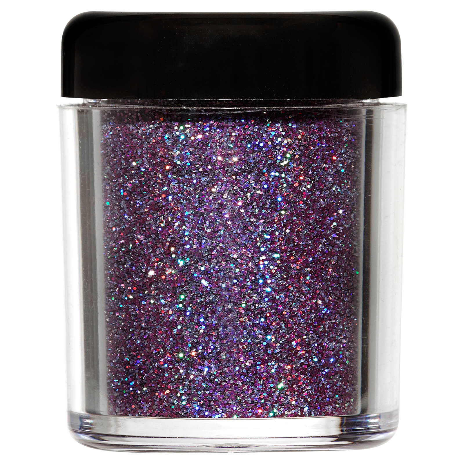 Barry M Cosmetics Glitter Rush Body Glitter (Various Shades) - Ultraviolet