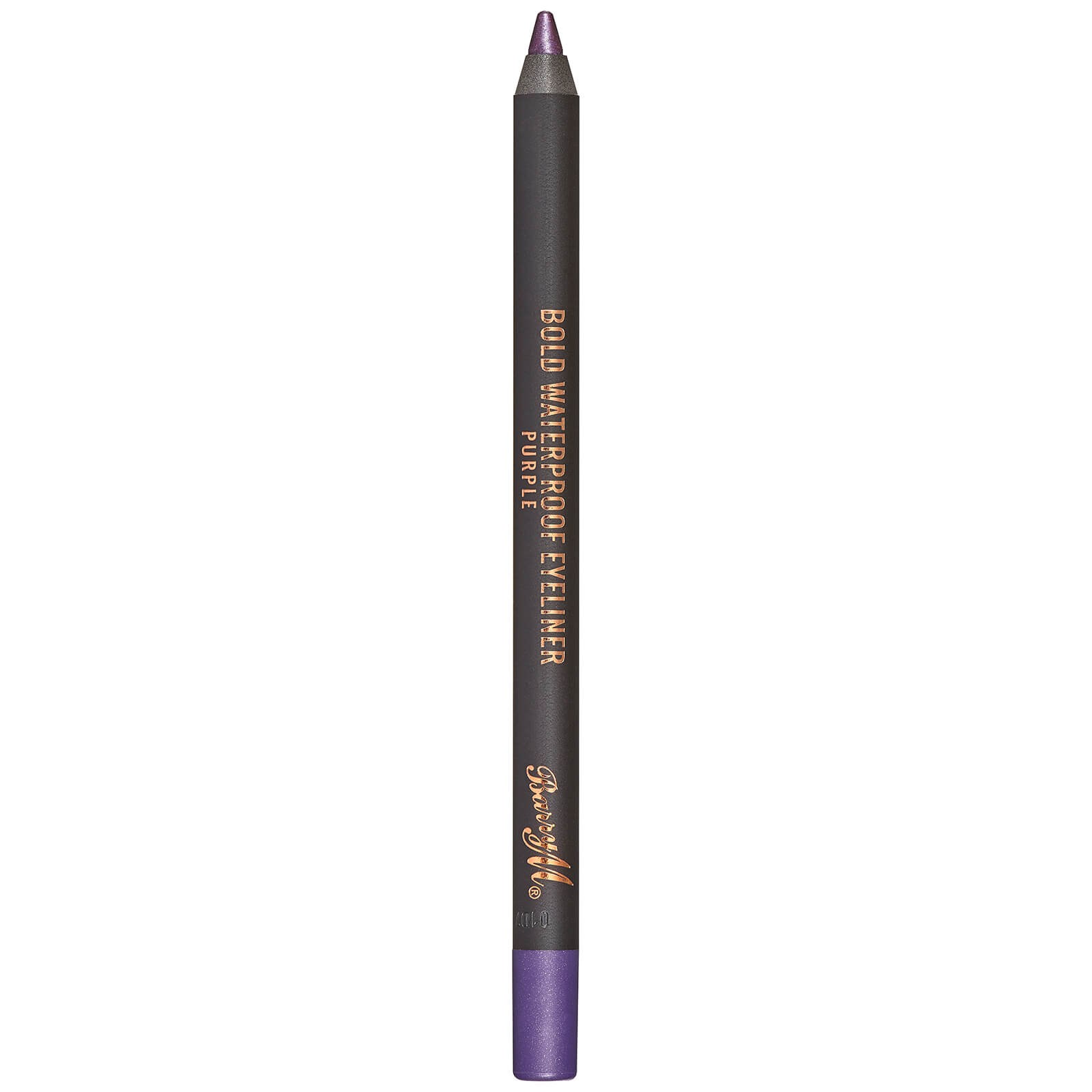 Barry M Cosmetics Bold Waterproof Eyeliner (Various Shades) - Purple