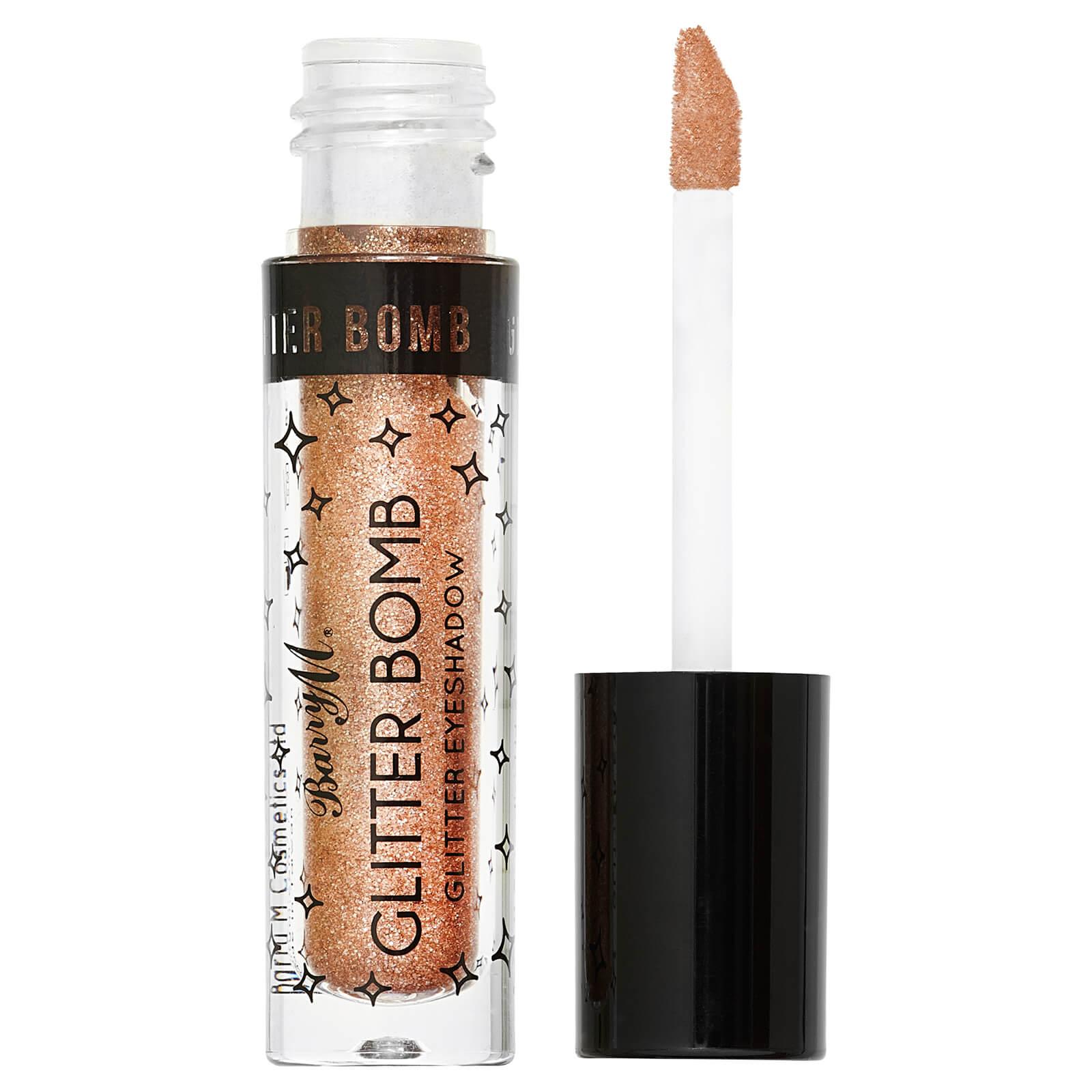 Barry M Cosmetics Glitter Bomb Eyeshadow (Various Shades) - Bronze