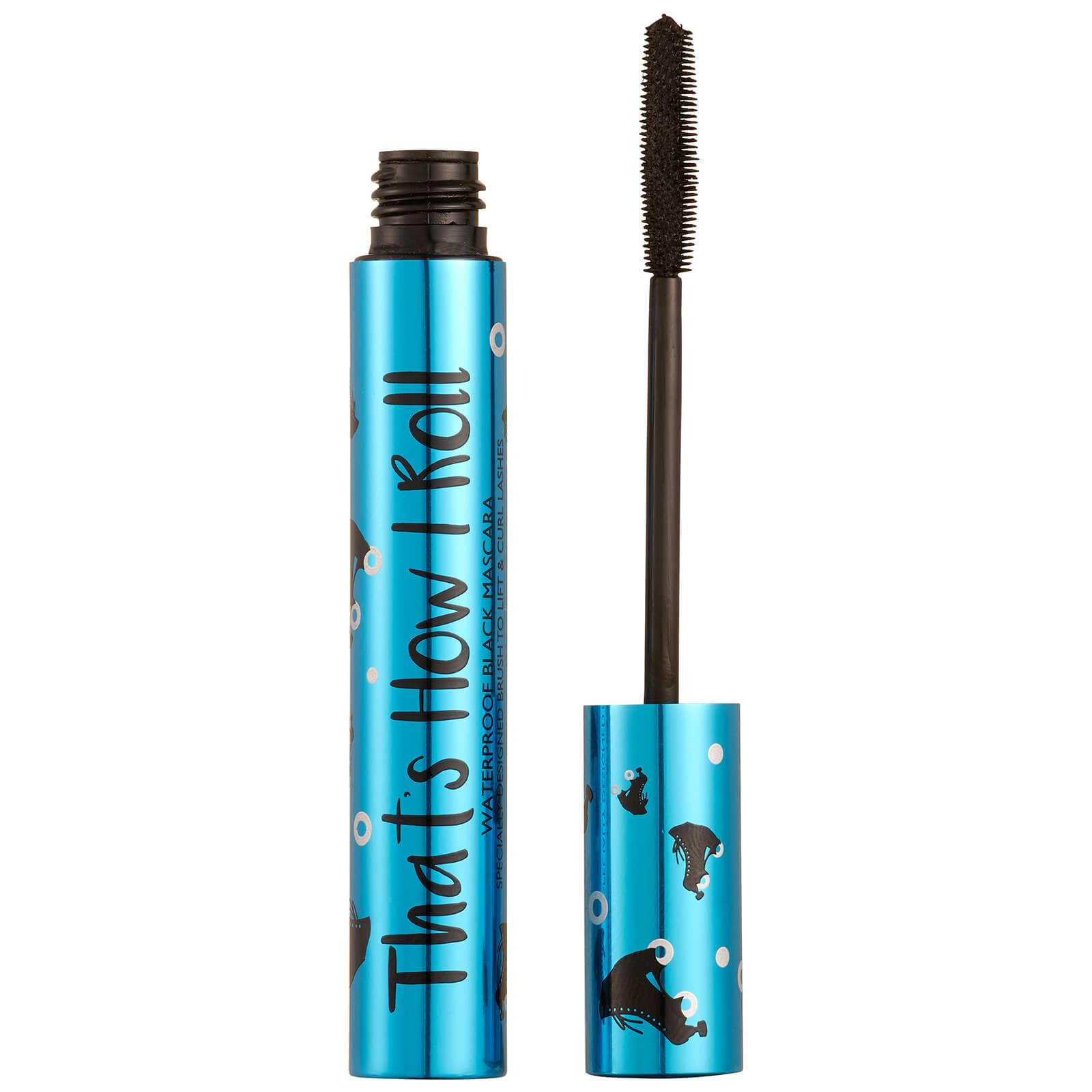 Купить Barry M Cosmetics That's How I Roll Waterproof Mascara