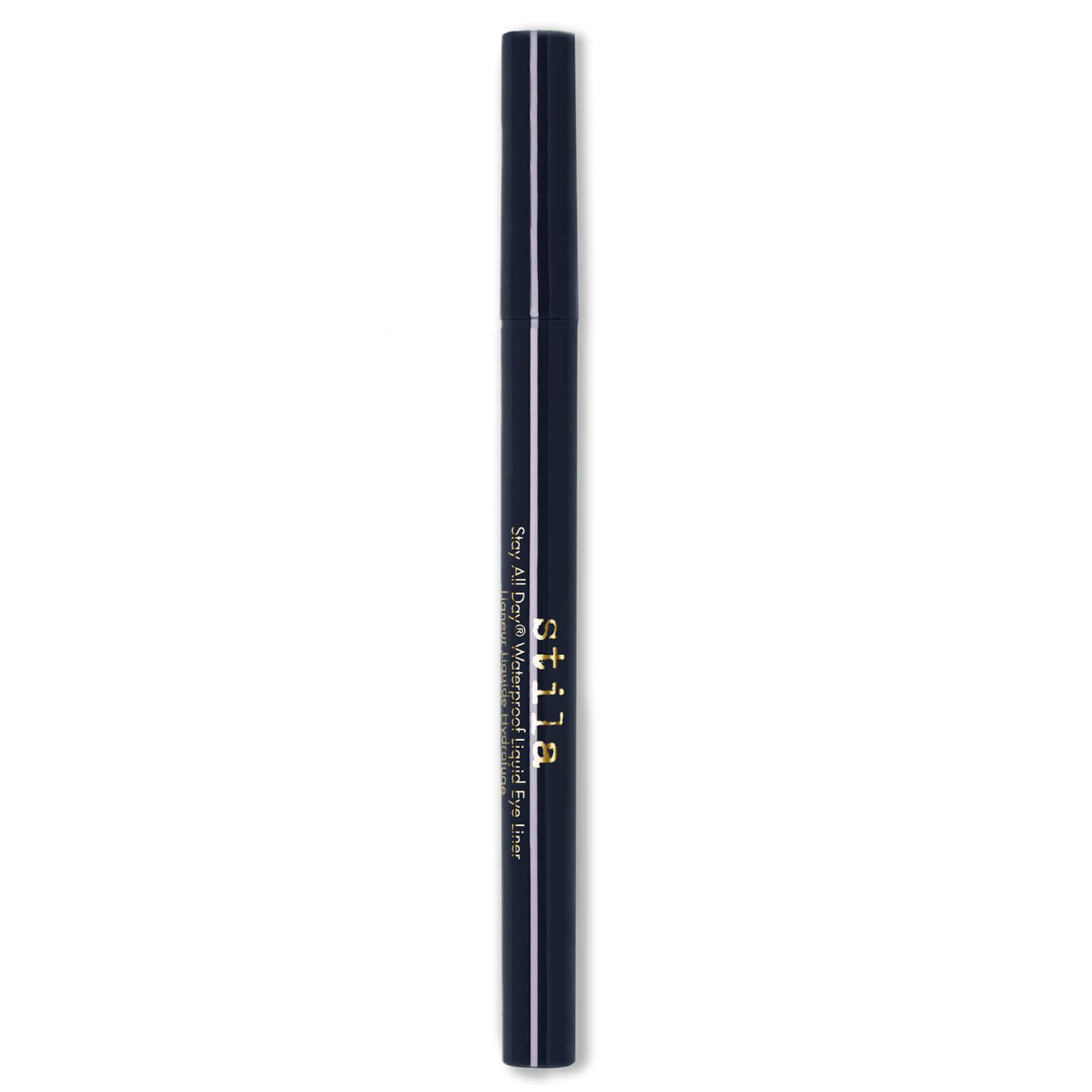 Купить Stila Stay All Day Waterproof Liquid Eye Liner (Various Shades) - Intense Sapphire