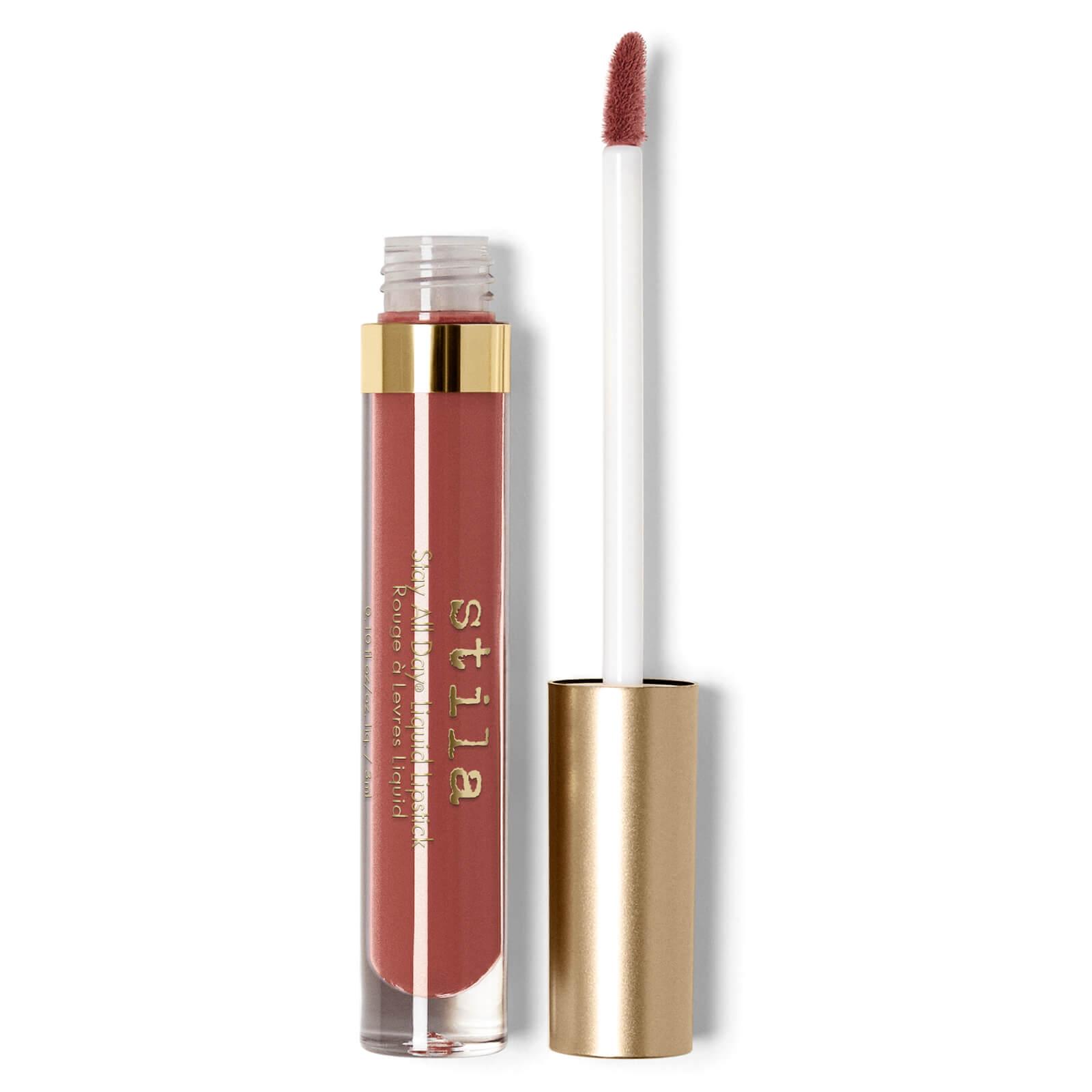 Stila Stay All Day Liquid Lipstick (Various Shades) - Siena