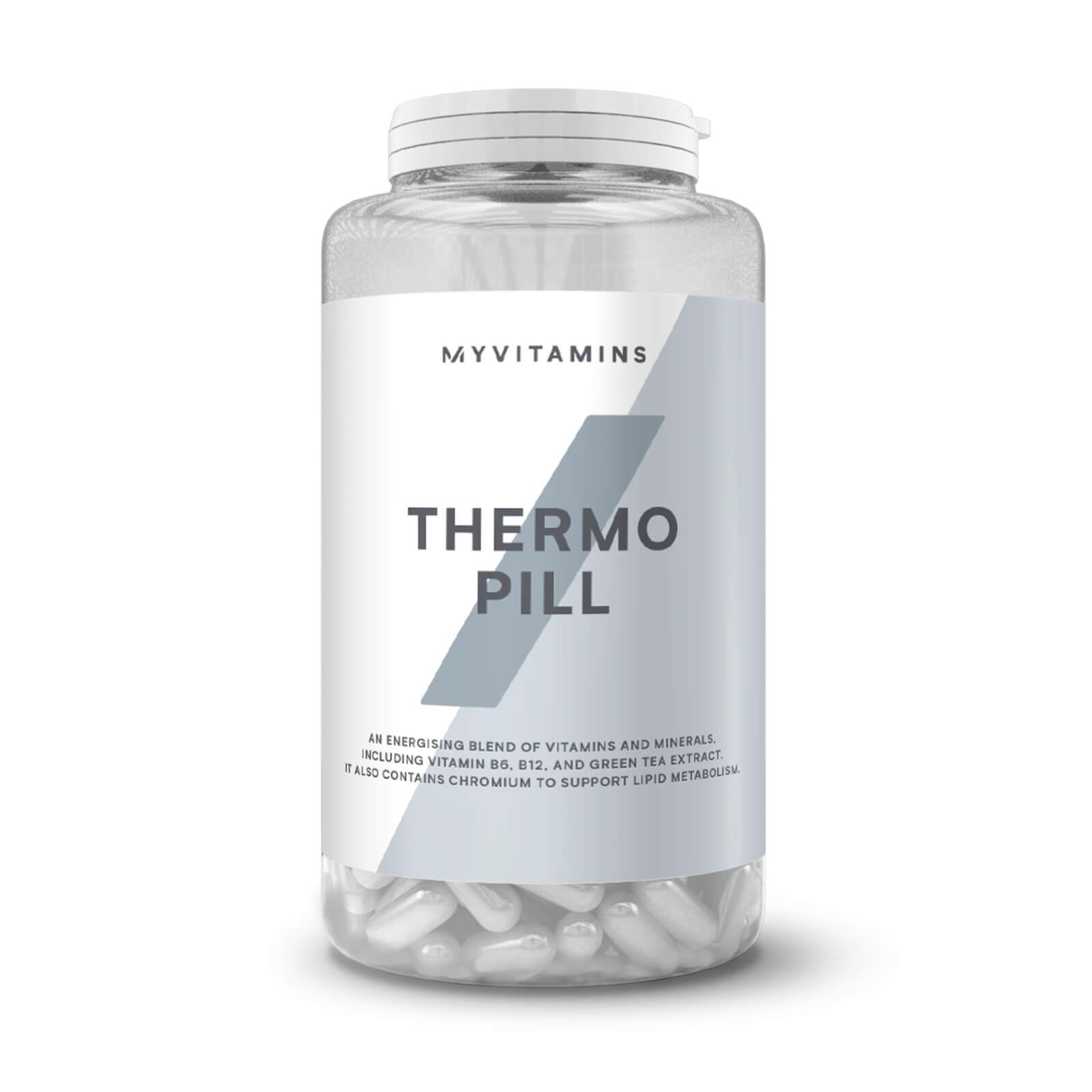 Myvitamins Thermo - 180Capsules