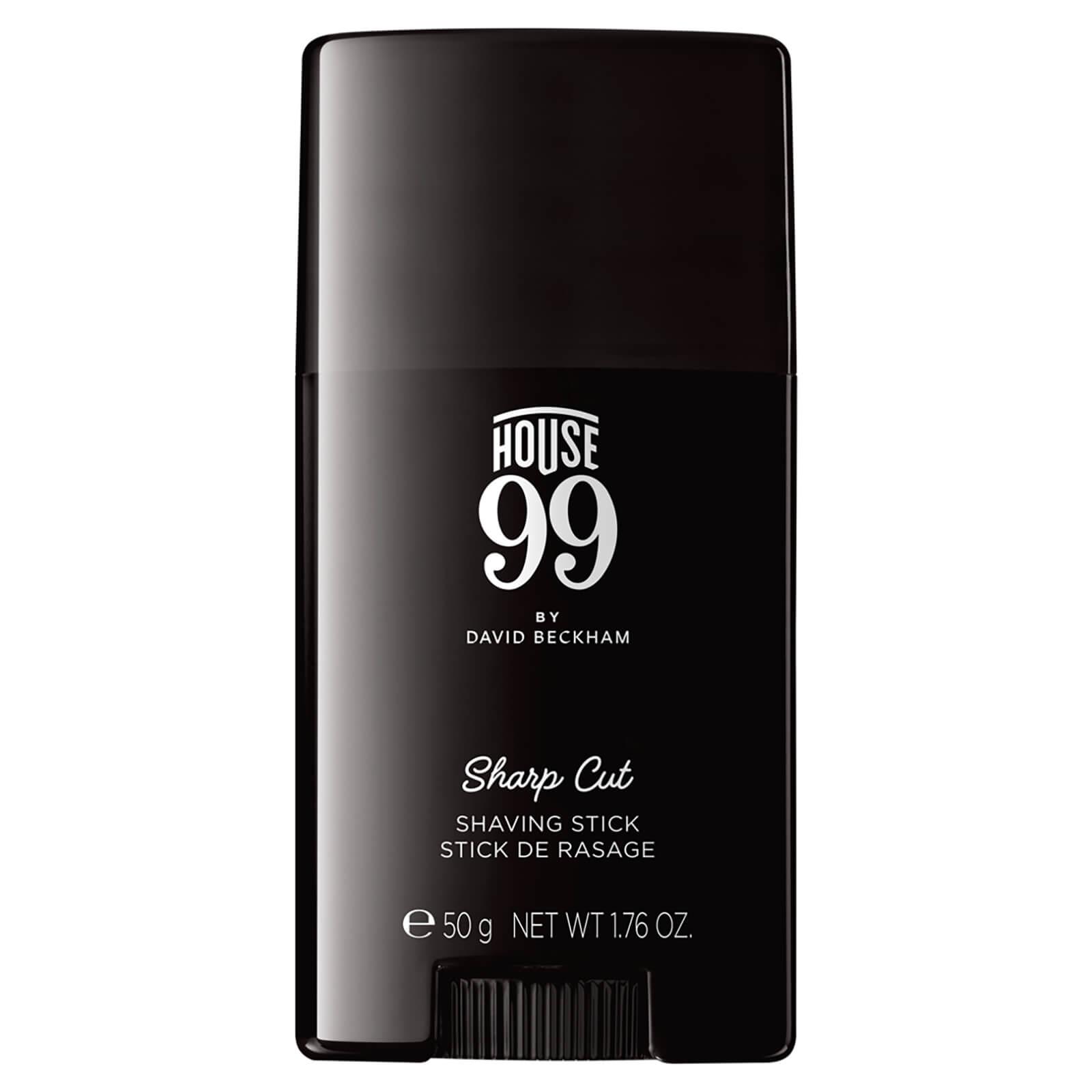 House 99 Sharp Cut Shaving Stick 50g