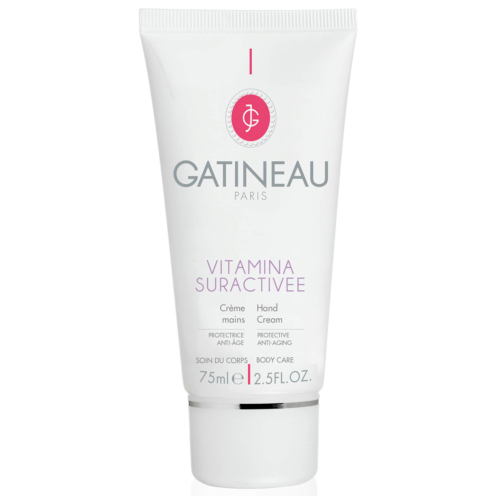Купить Gatineau Vitamina Hand Cream 75ml
