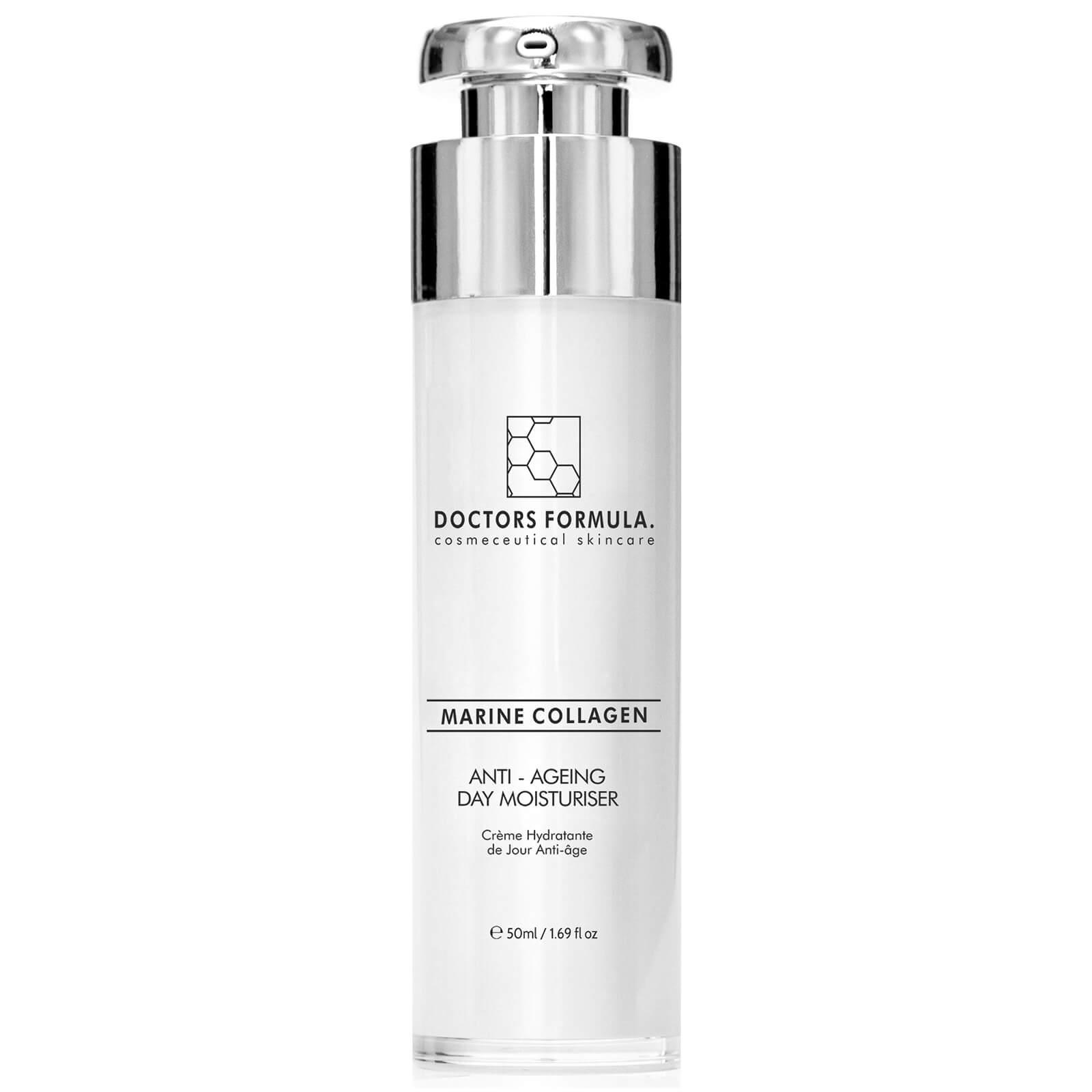 Купить Doctors Formula Marine Collagen Anti-Ageing Day Moisturiser 50ml