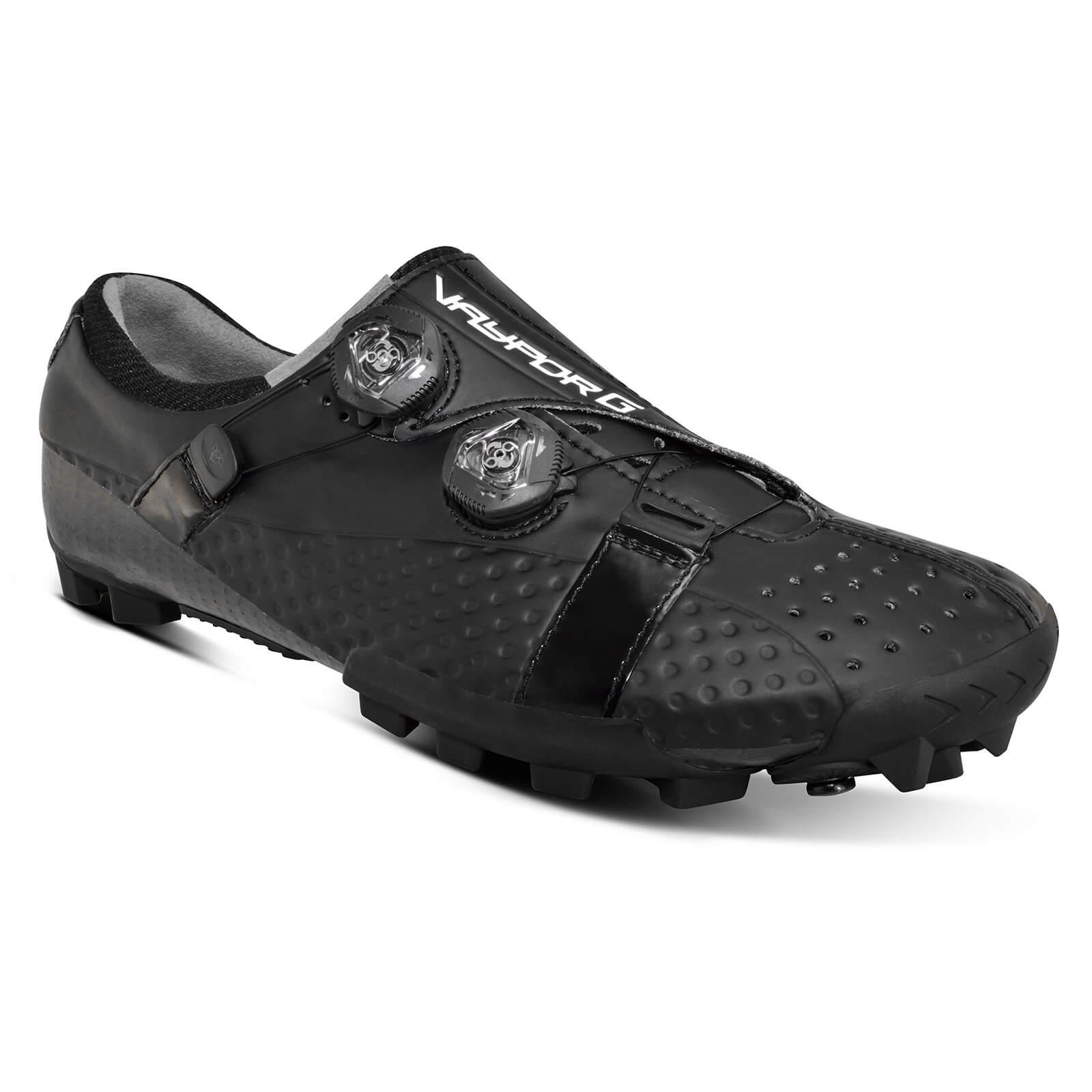 Bont Vaypor G Road Shoes - EU 42 - Black