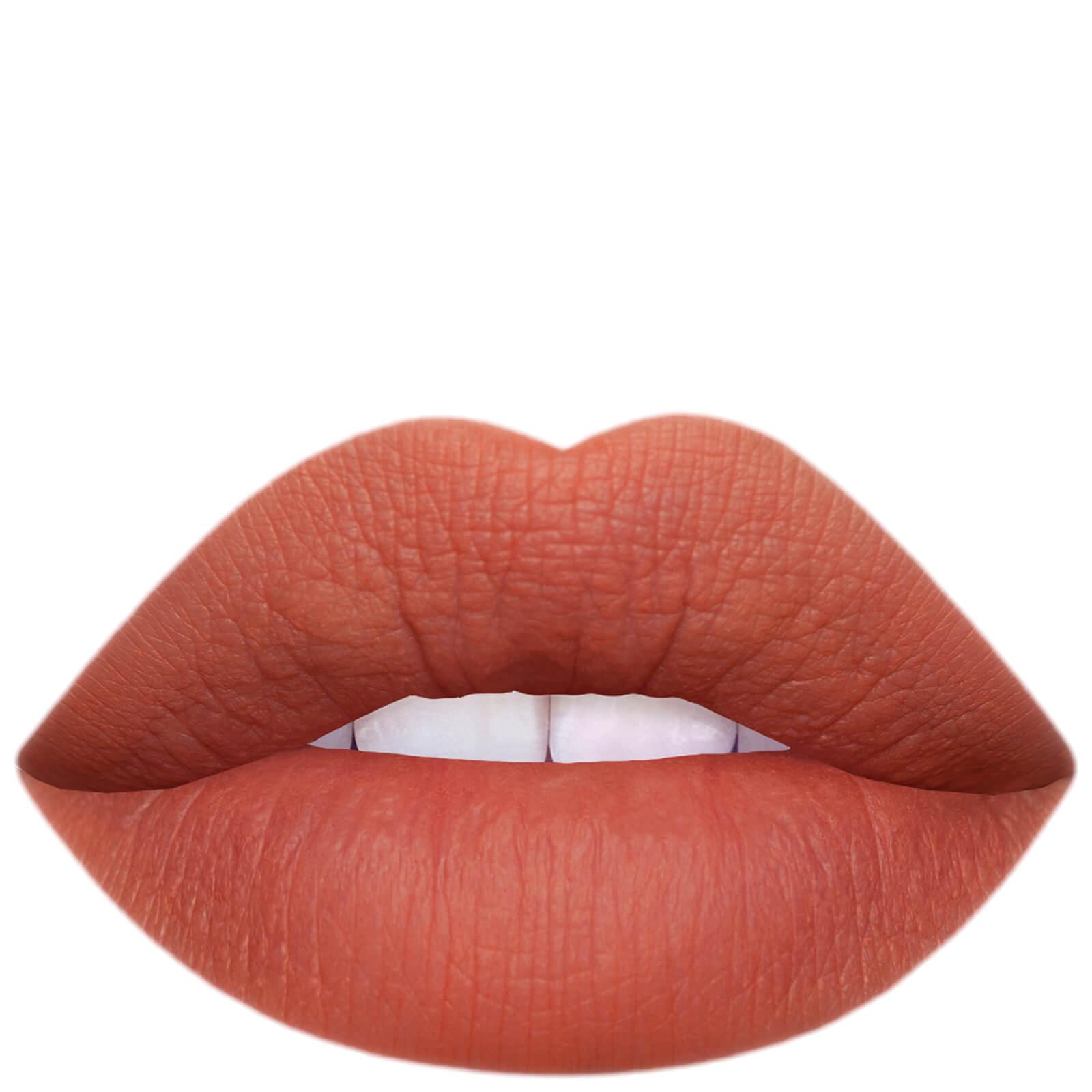 Lime Crime Plushies Lipstick (Various Shades) - Marmalade