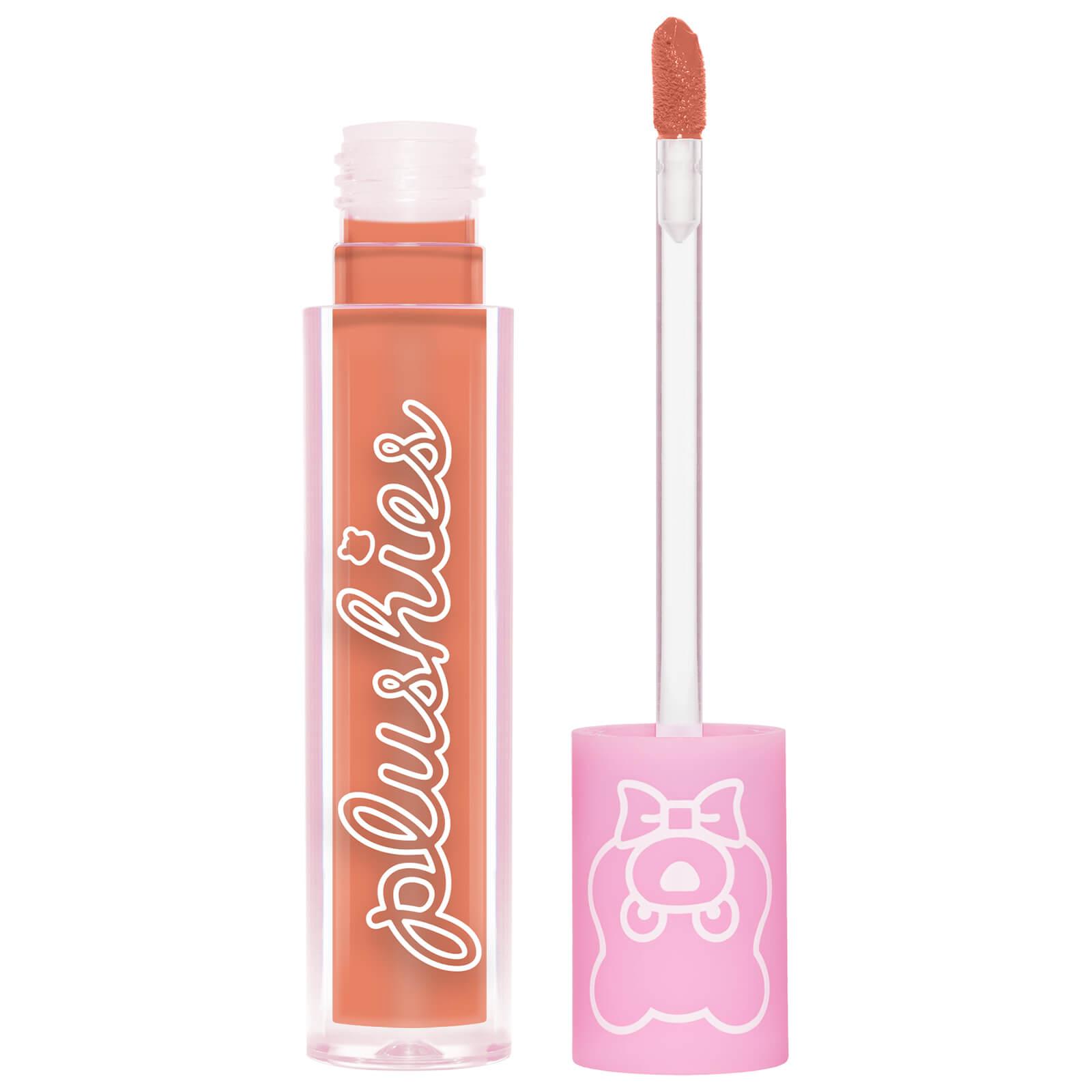 Купить Жидкая губная помада Lime Crime Plushies Lipstick (различные оттенки) - Melon Smoothie