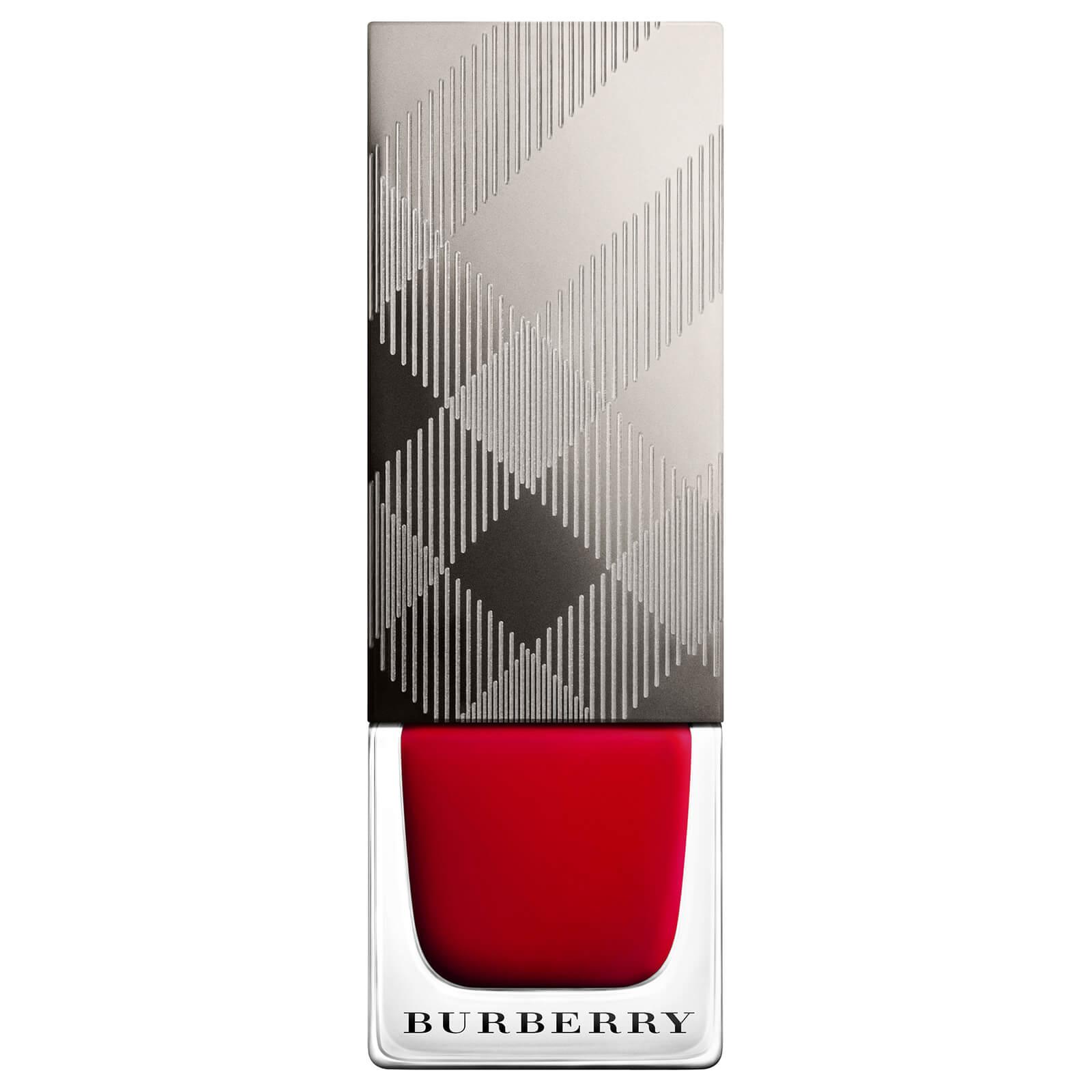 Burberry Nail Polish 8ml (Various Shades) - Military Red No. 300