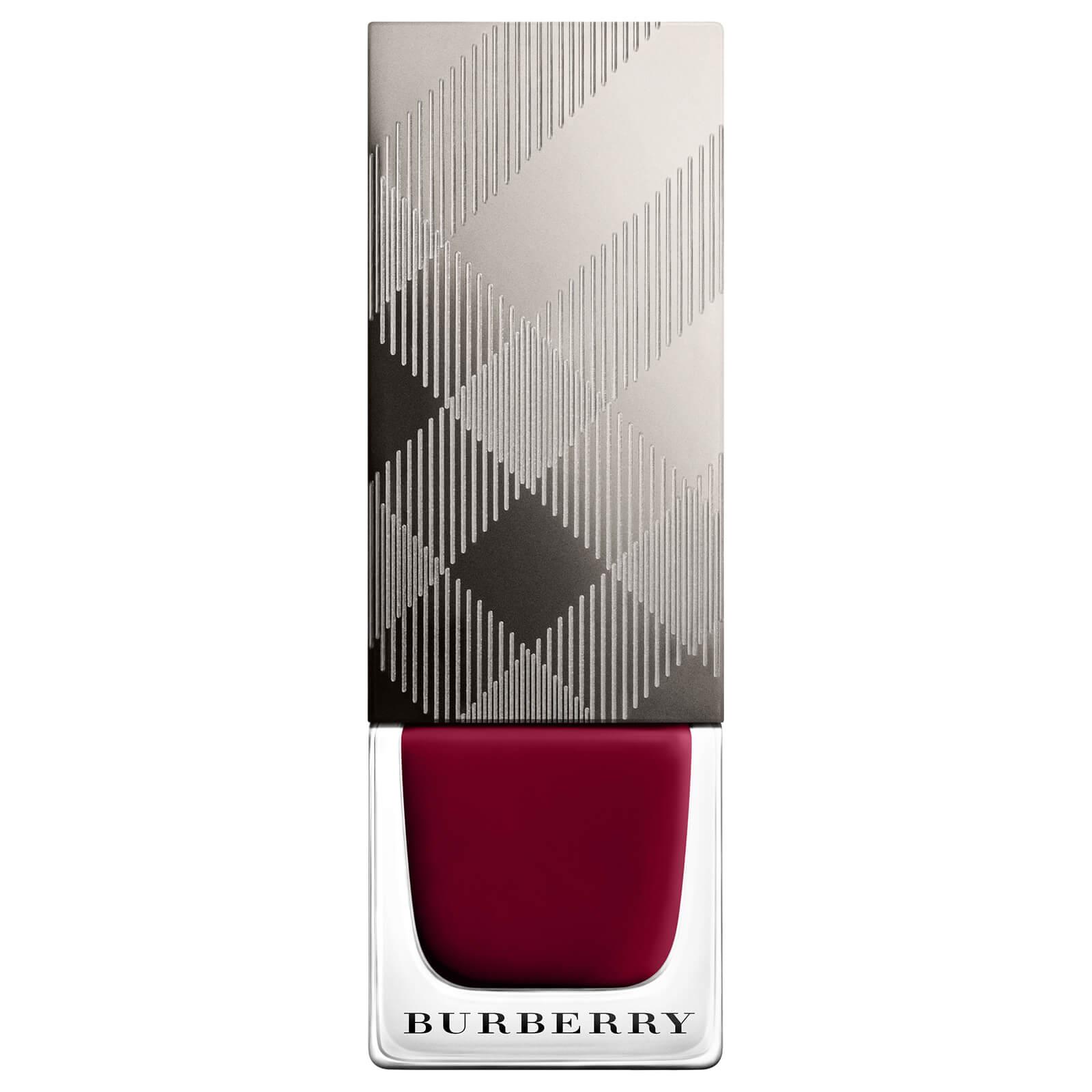 Burberry Nail Polish 8ml (Various Shades) - Oxblood No. 303