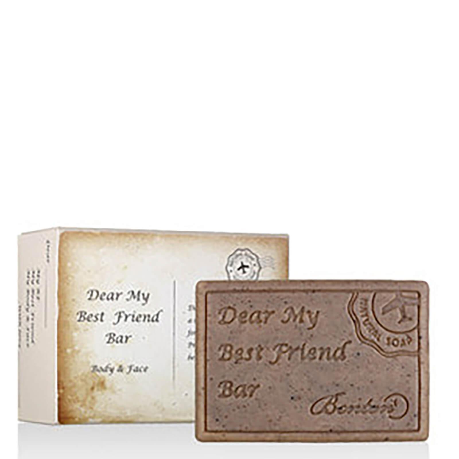 Кусковое мыло Benton Dear My Best Friend Bar Soap  - Купить
