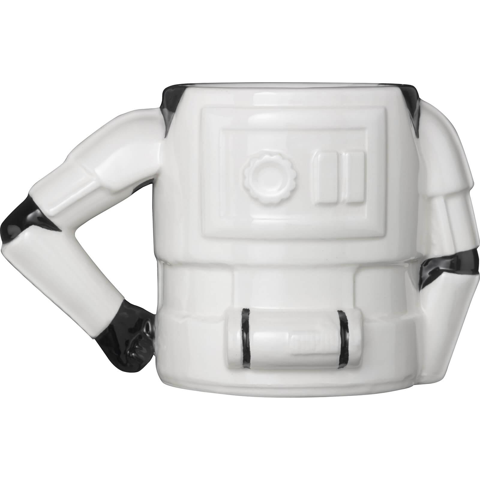 Image of Meta Merch Star Wars 3D Stormtrooper Arm Mug