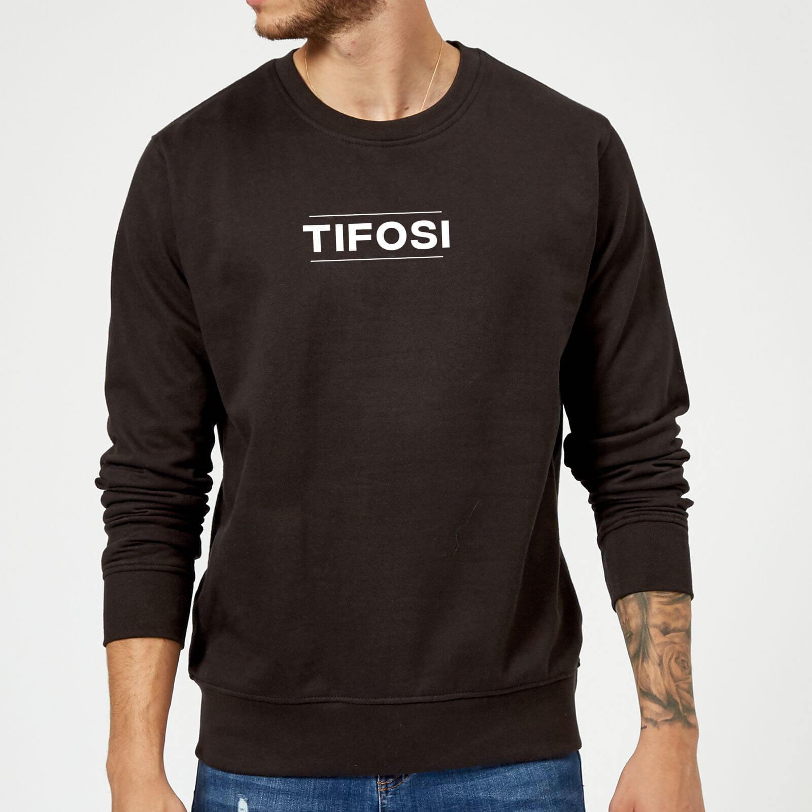 Tifosi Sweatshirt - L - Grey