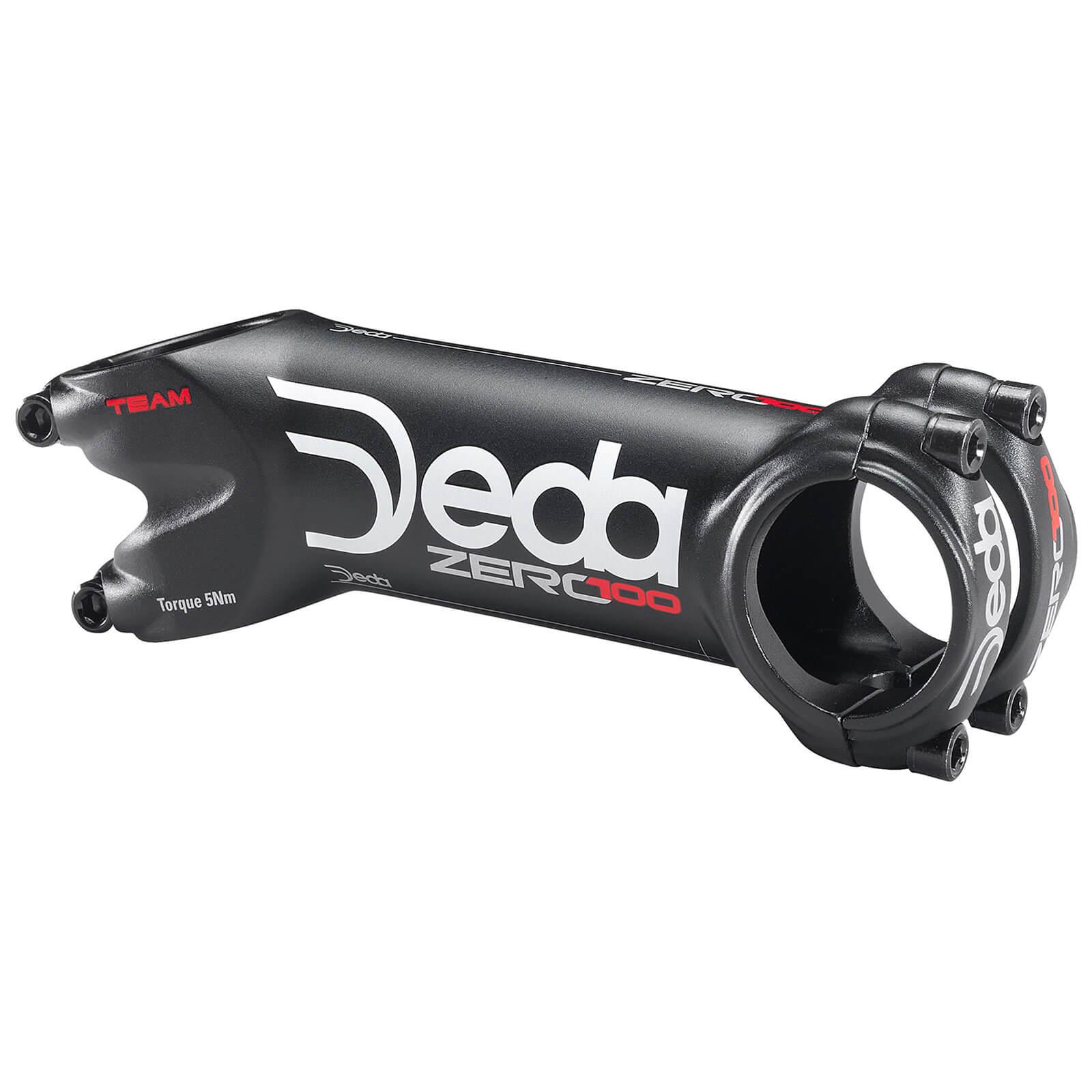 Deda Zero1 Stem - 110mm - Black