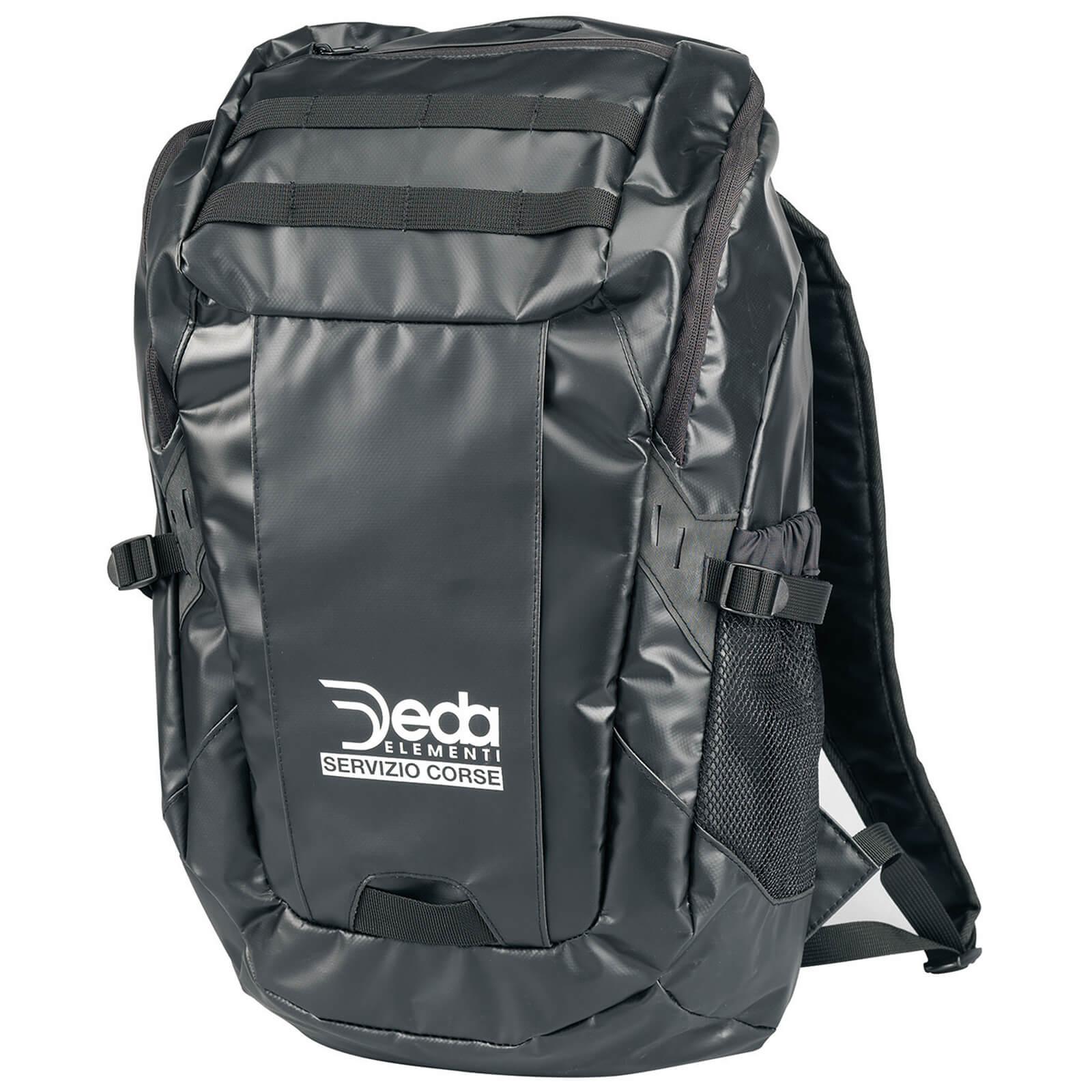 Deda Backpack - Black