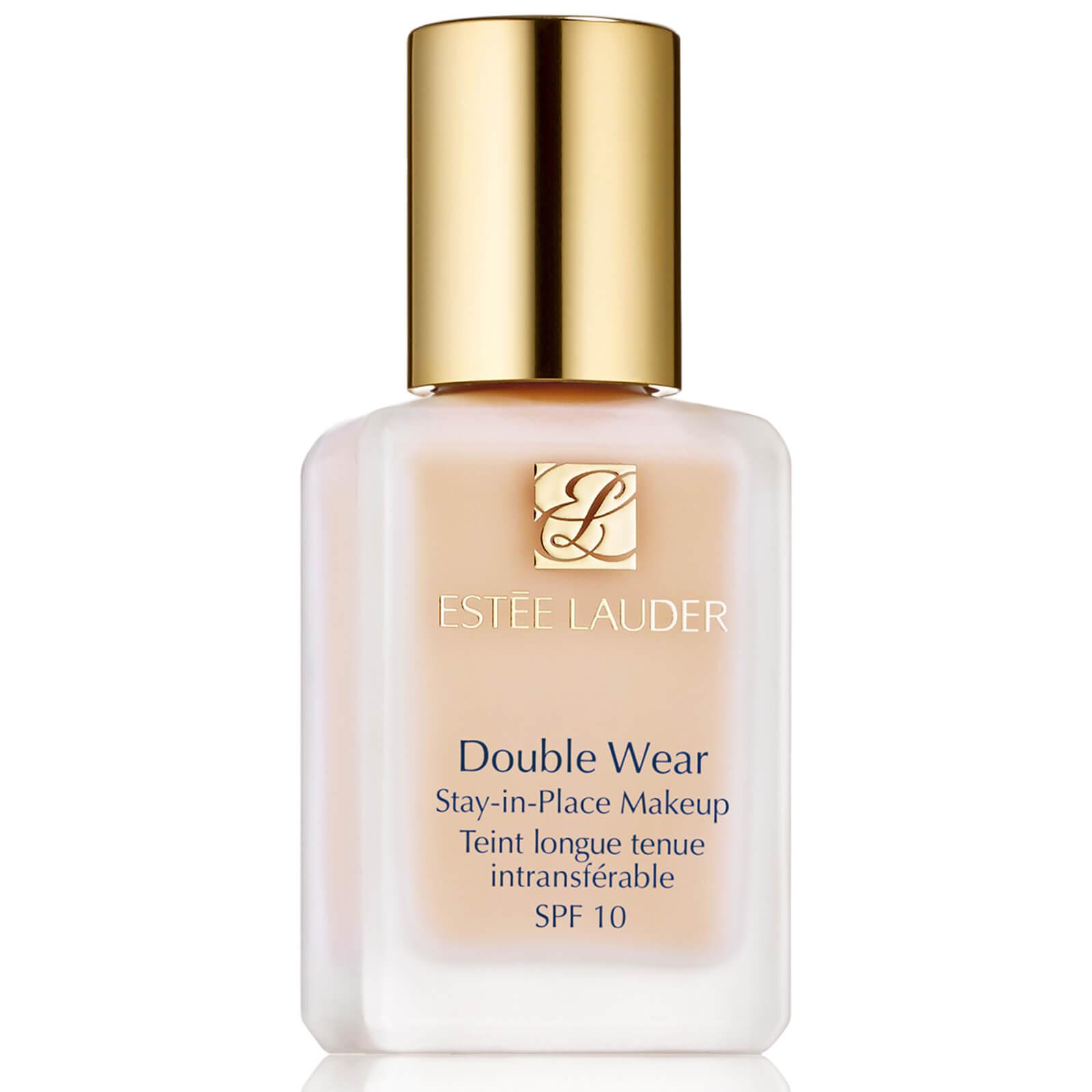 Купить Estée Lauder Double Wear Stay-in-Place Makeup 30ml - 0N1 Alabaster