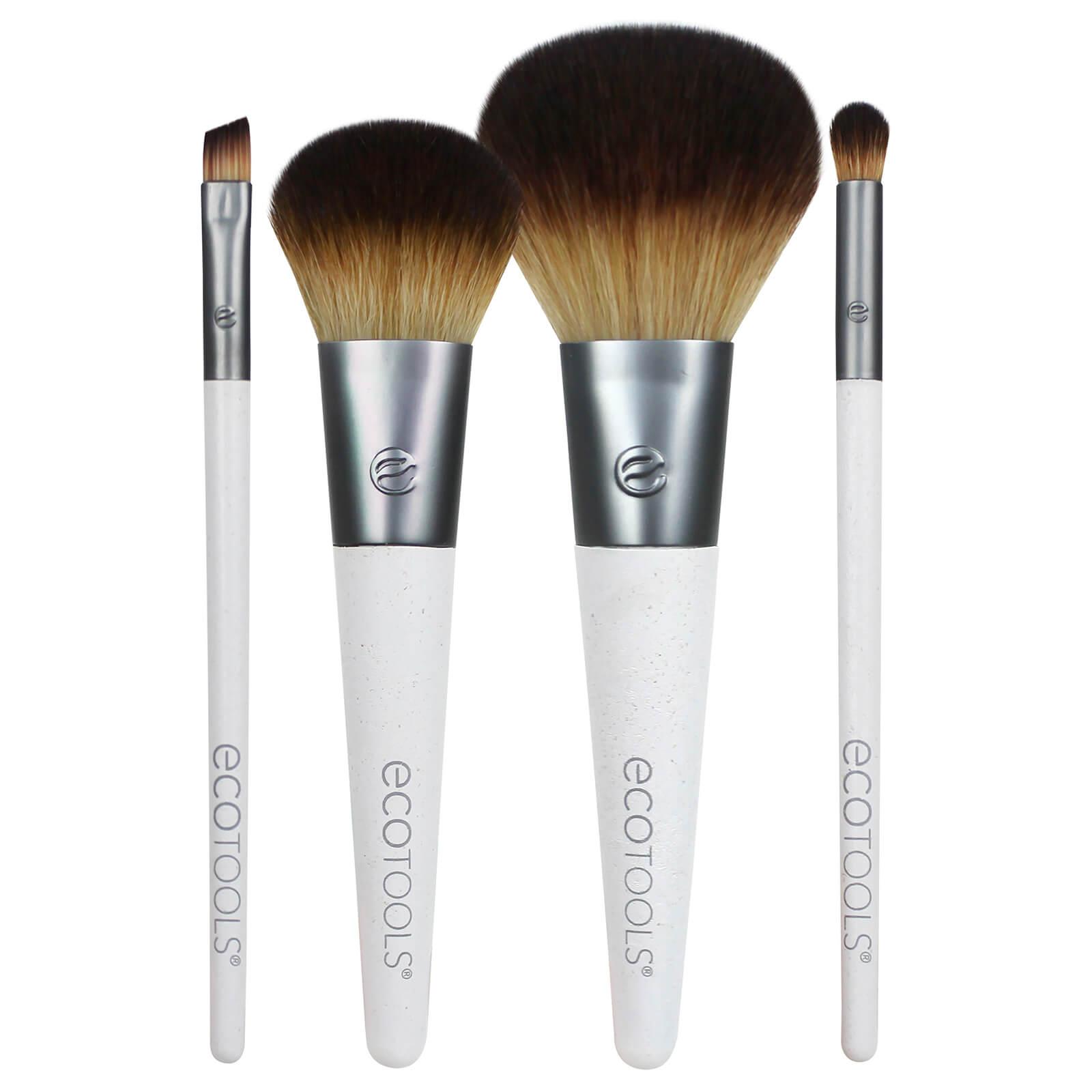 Купить Набор кистей для макияжа EcoTools On The Go Style Kit
