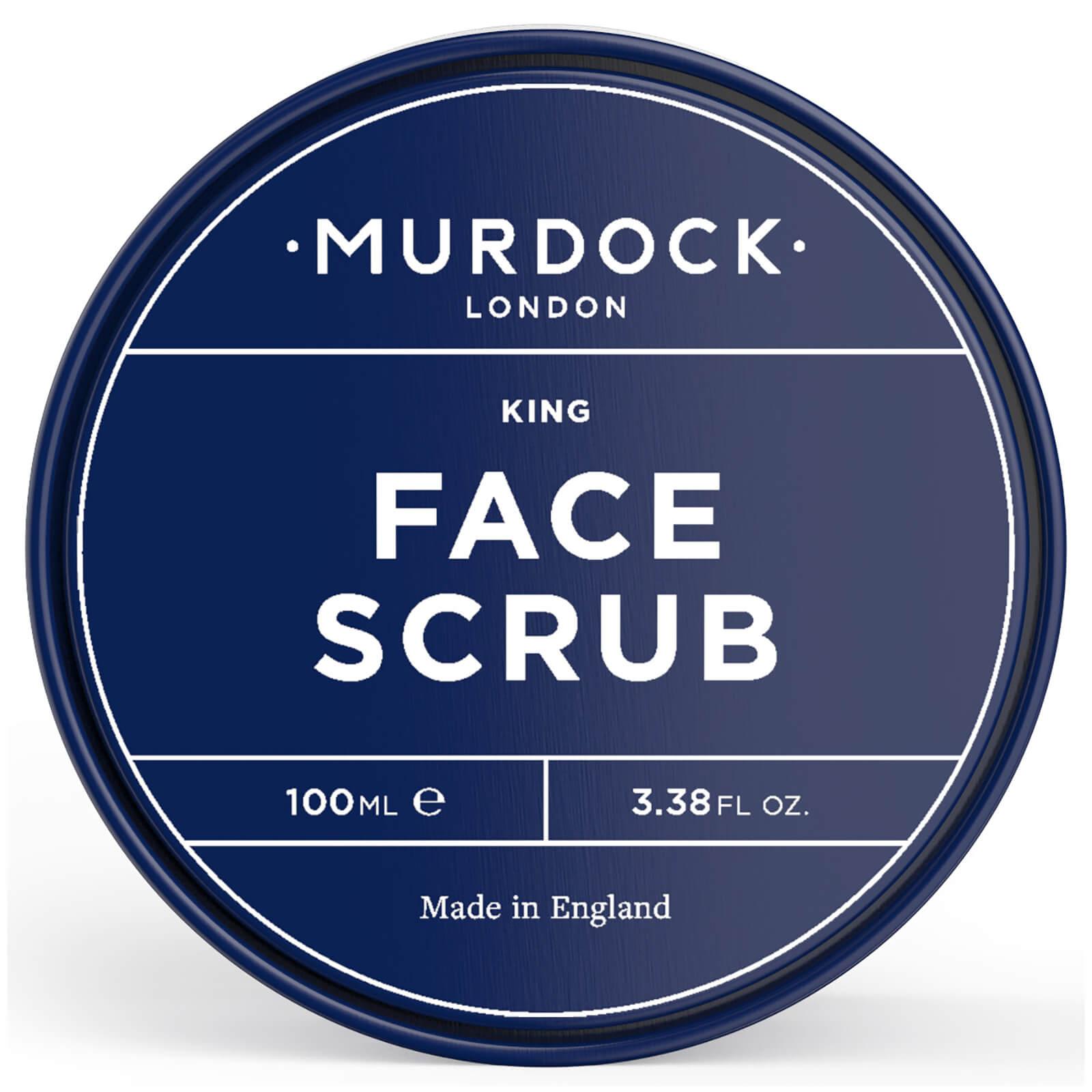 Купить Скраб для лица Murdock London Face Scrub 100 мл