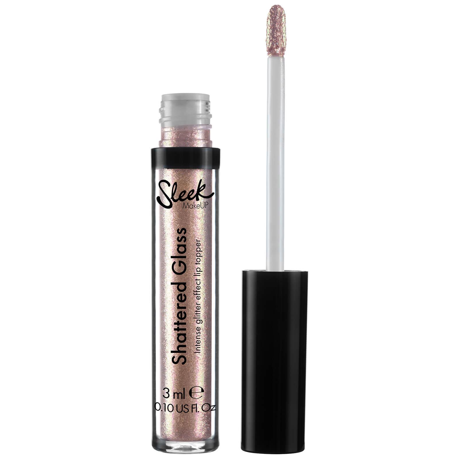 Купить Sleek MakeUP Shattered Glass Lip Topper 3ml (Various Shades) - Bad Moon