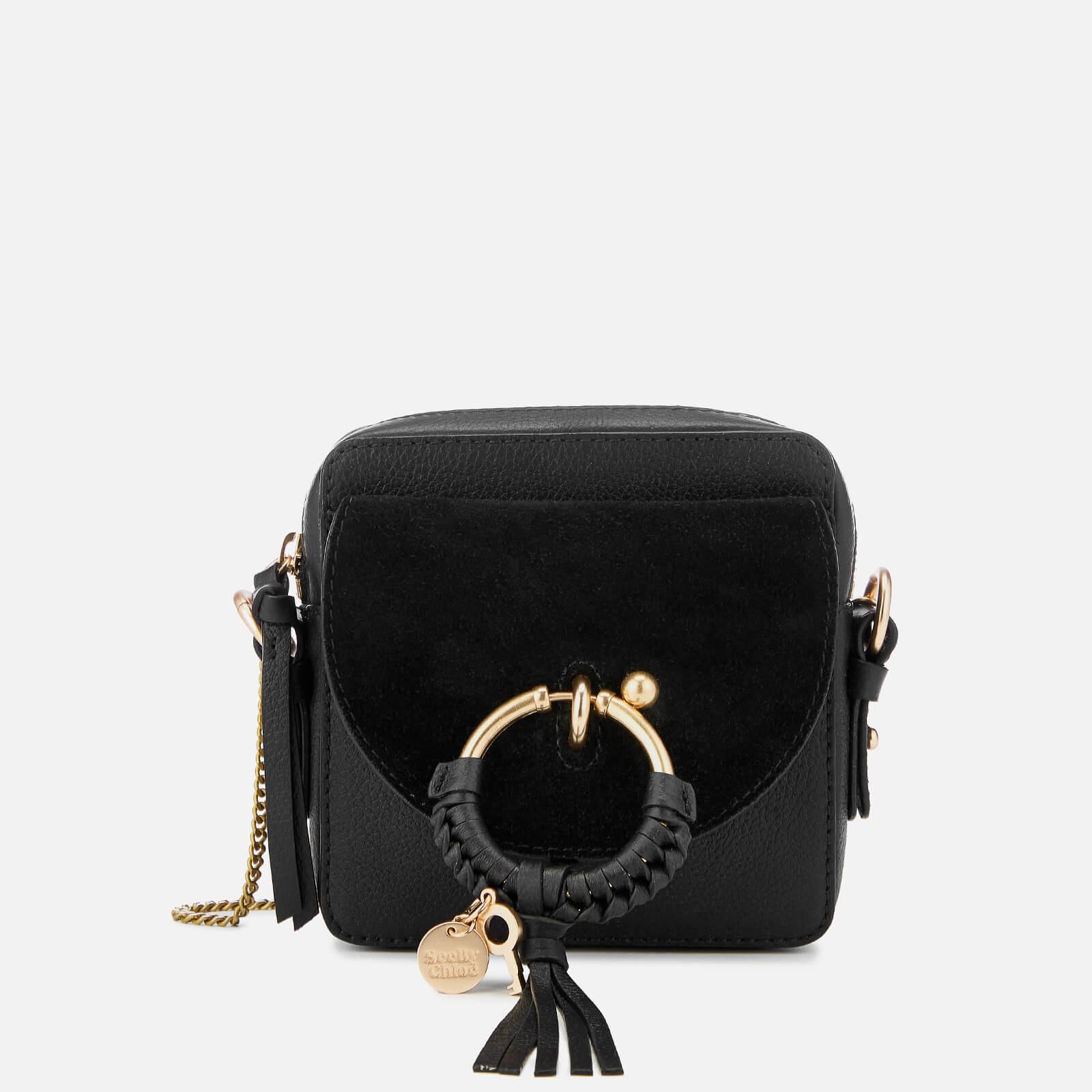 See by Chloé Women's Joan Camera Bag - Black