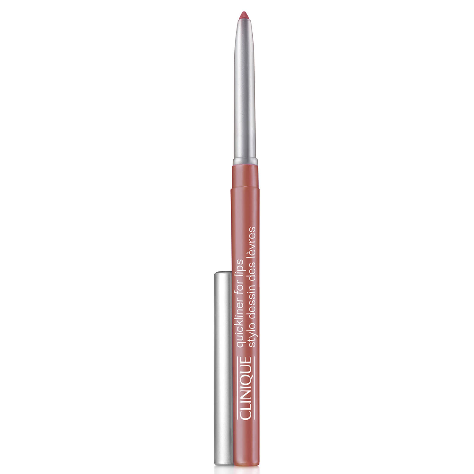 Clinique Quickliner for Lips 0.3g (Various Shades) - Berry Crisp