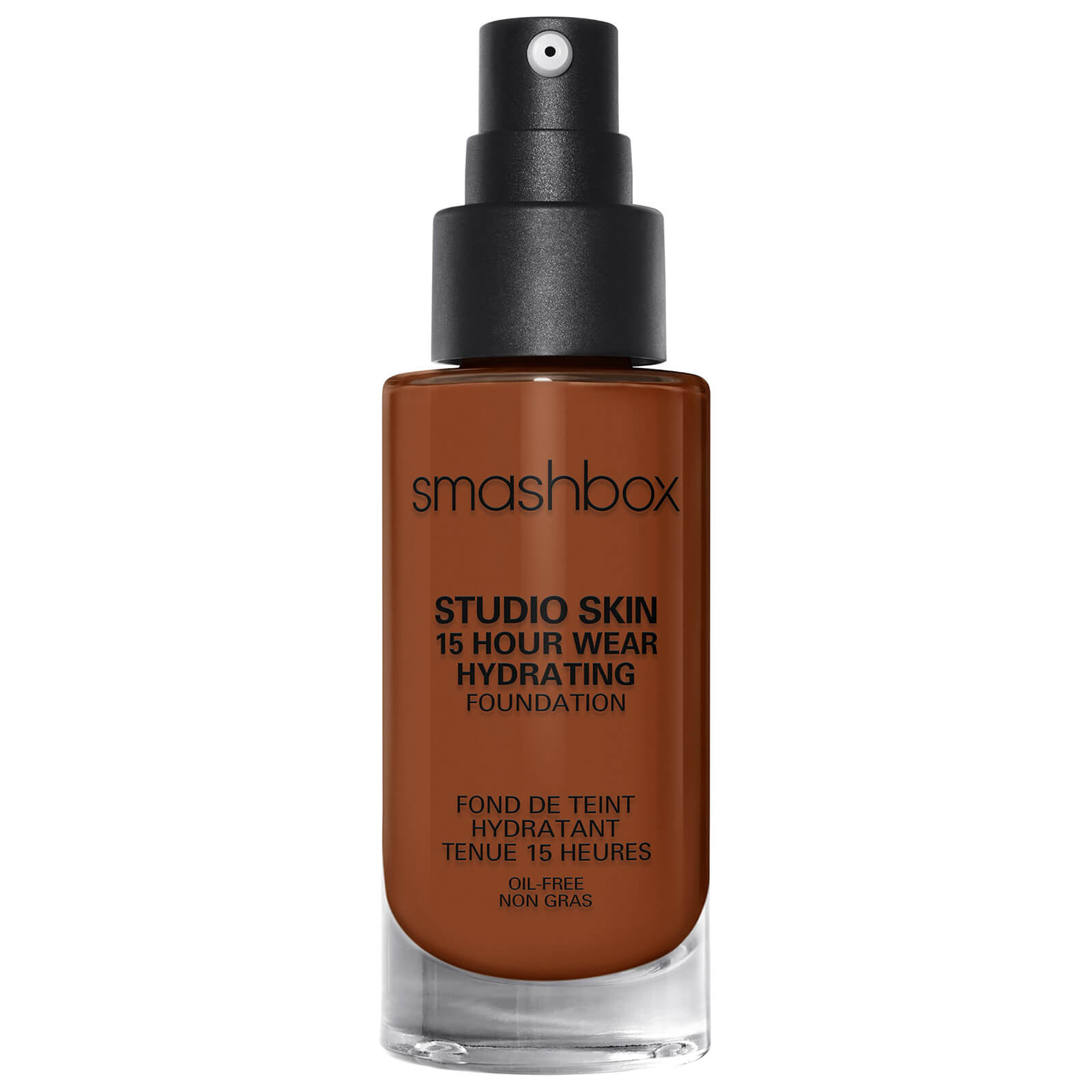 Smashbox Studio Skin 15 Hour Wear Hydrating Foundation (Various Shades) - 4.3