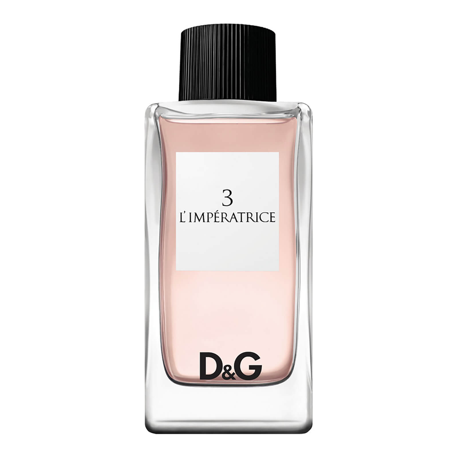 Image of Dolce & Gabbana 3-L'Imperatrice Eau de Toilette 100ml