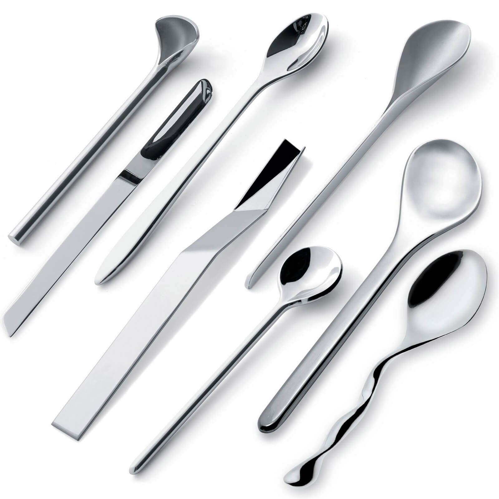 Alessi Coffee Spoon (Set of 6)