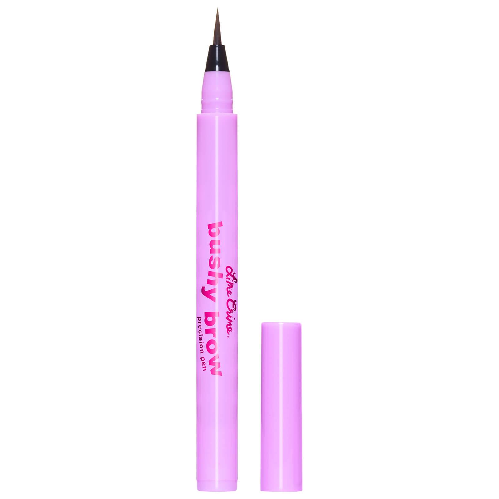 Lime Crime Bushy Brow Pen 0.7ml (Various Shades) - Baby Brown