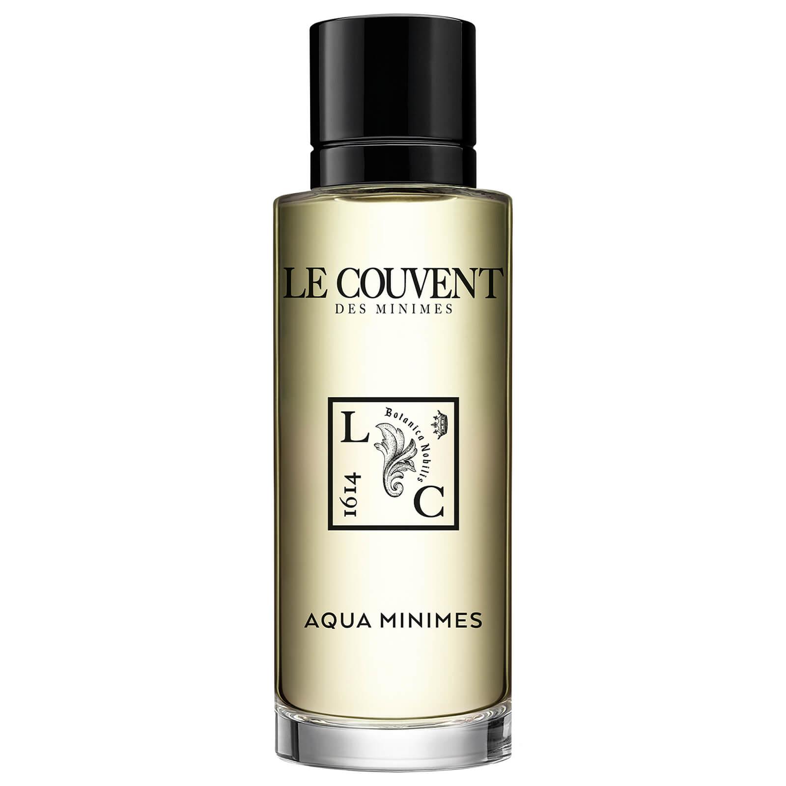 Le Couvent des Minimes Colognes Botaniques Aqua Minimes (Various Sizes) - 100ml