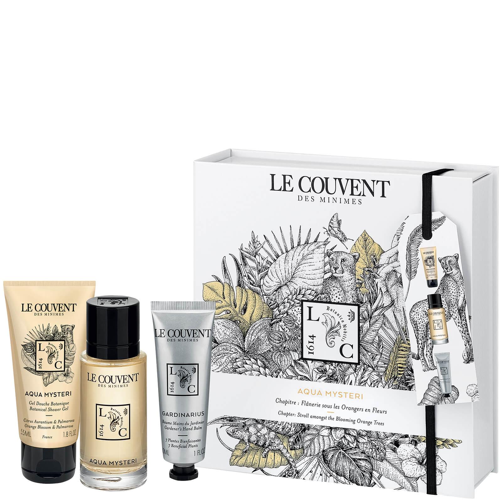 Le Couvent des Minimes Coffret Mysteri Christmas Gift Set (Worth £55.00)